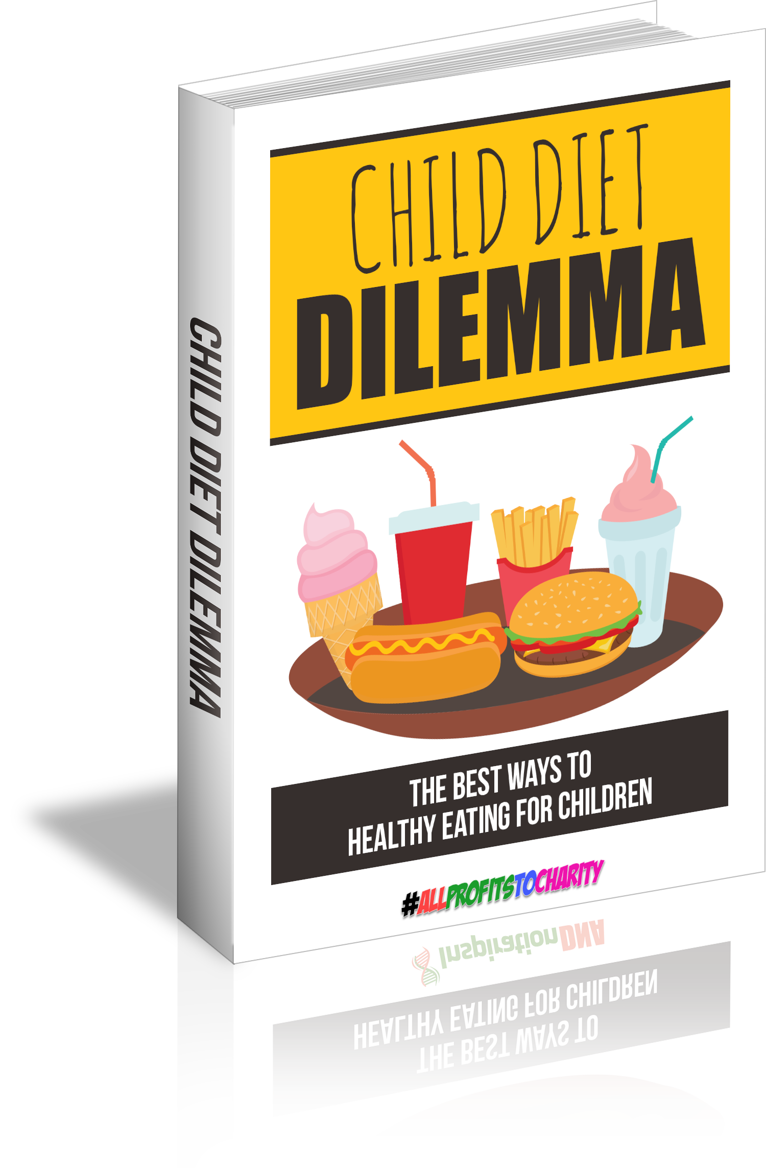 Child Diet Dilemma cover