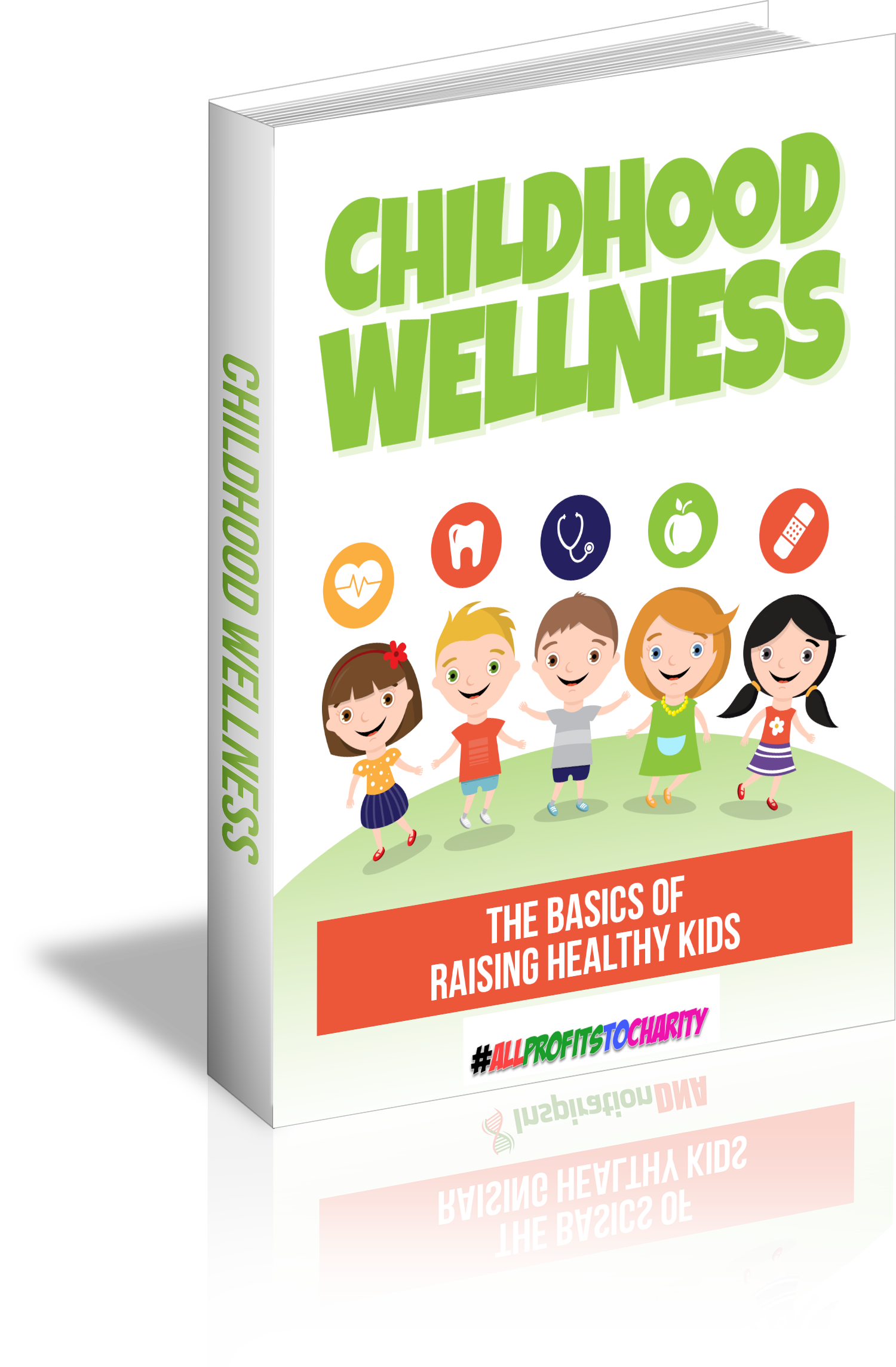Childhood Wellness cover