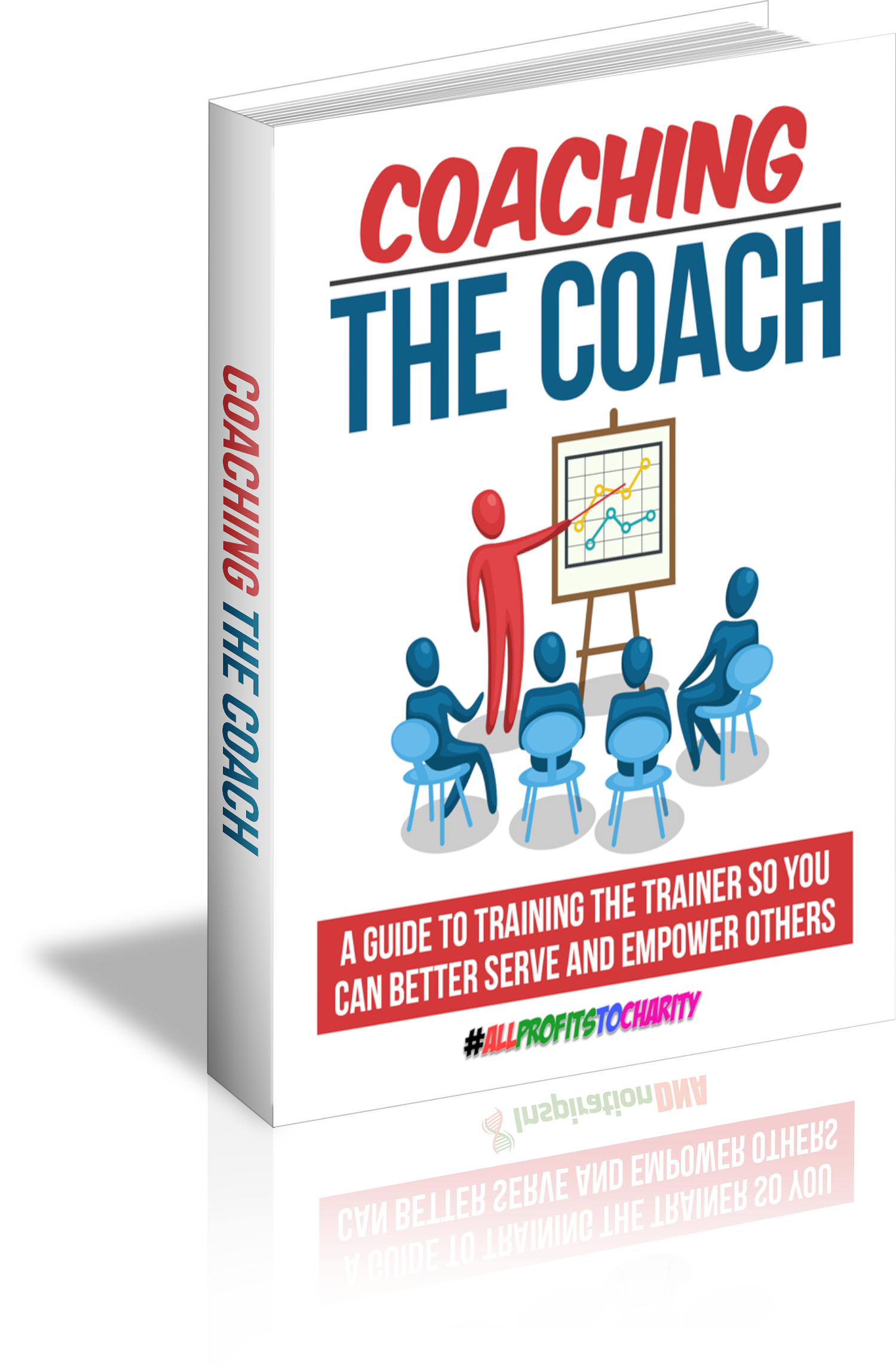 Coaching The Coach cover