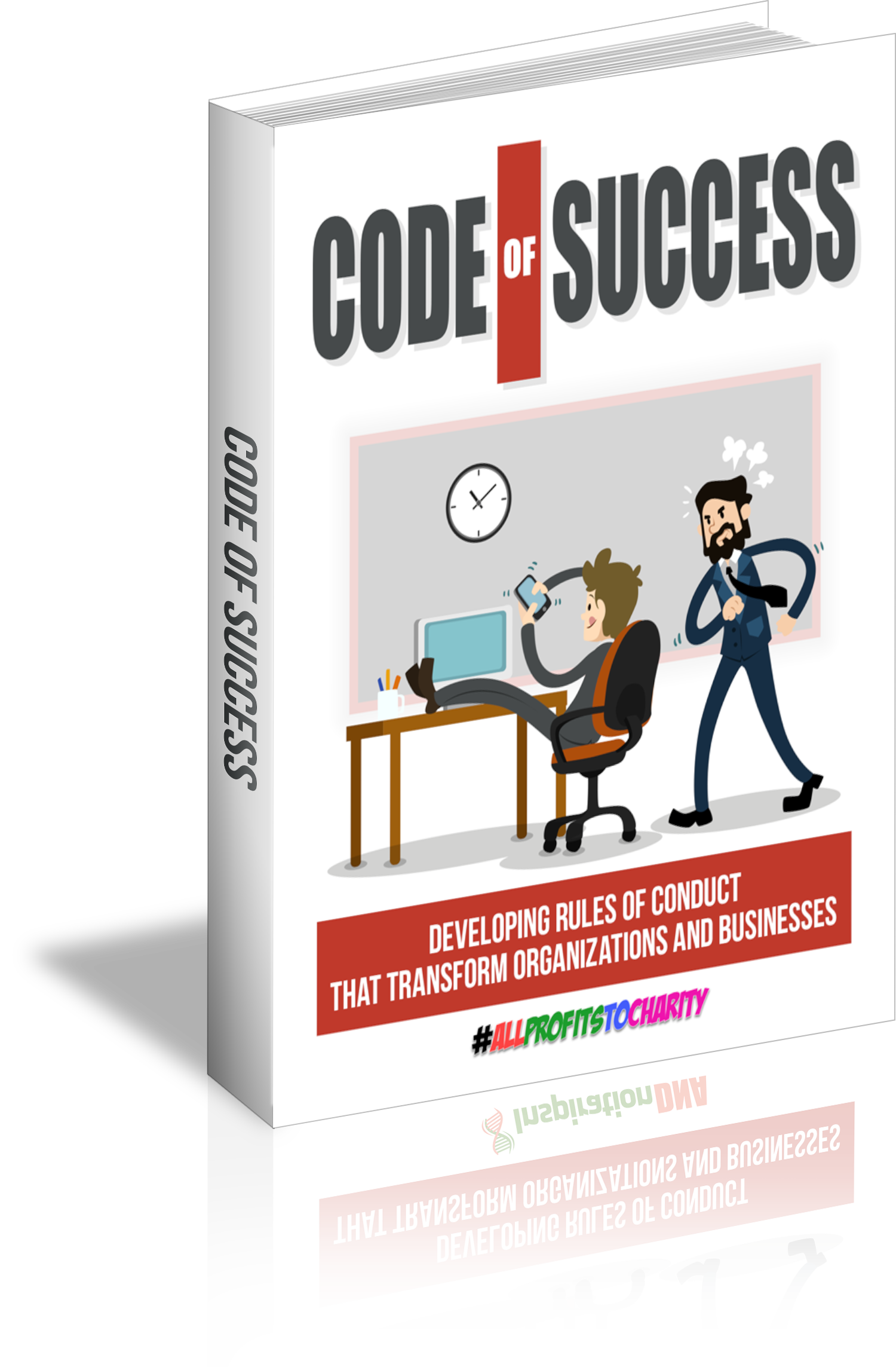 Code of Success cover