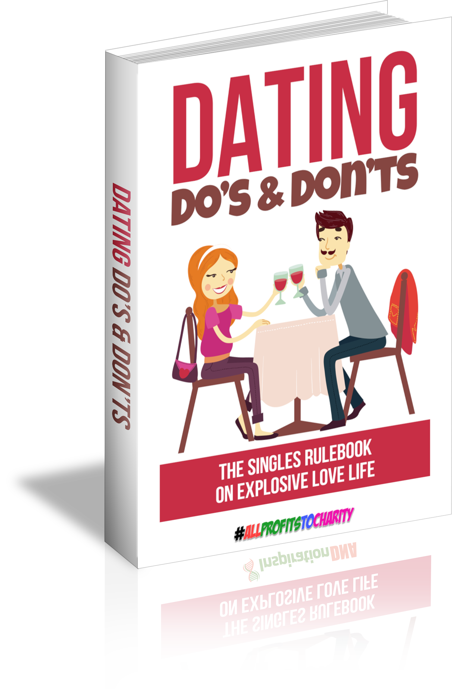 Dating Dos & Donts cover