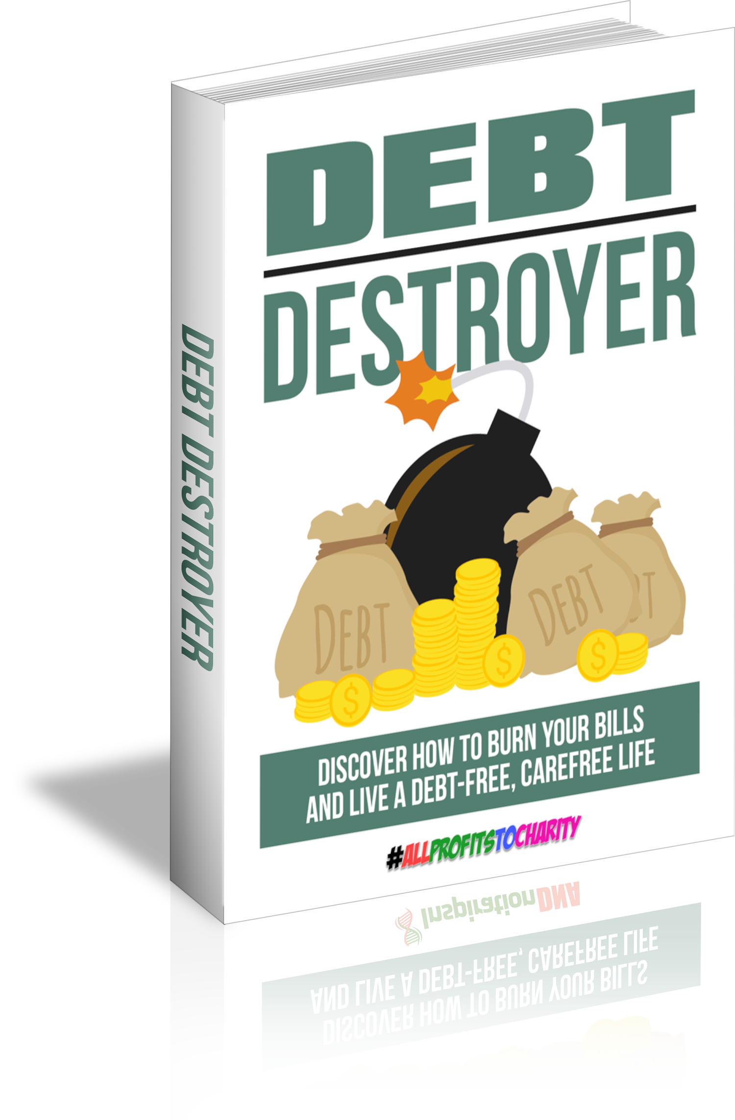Debt Destroyer cover