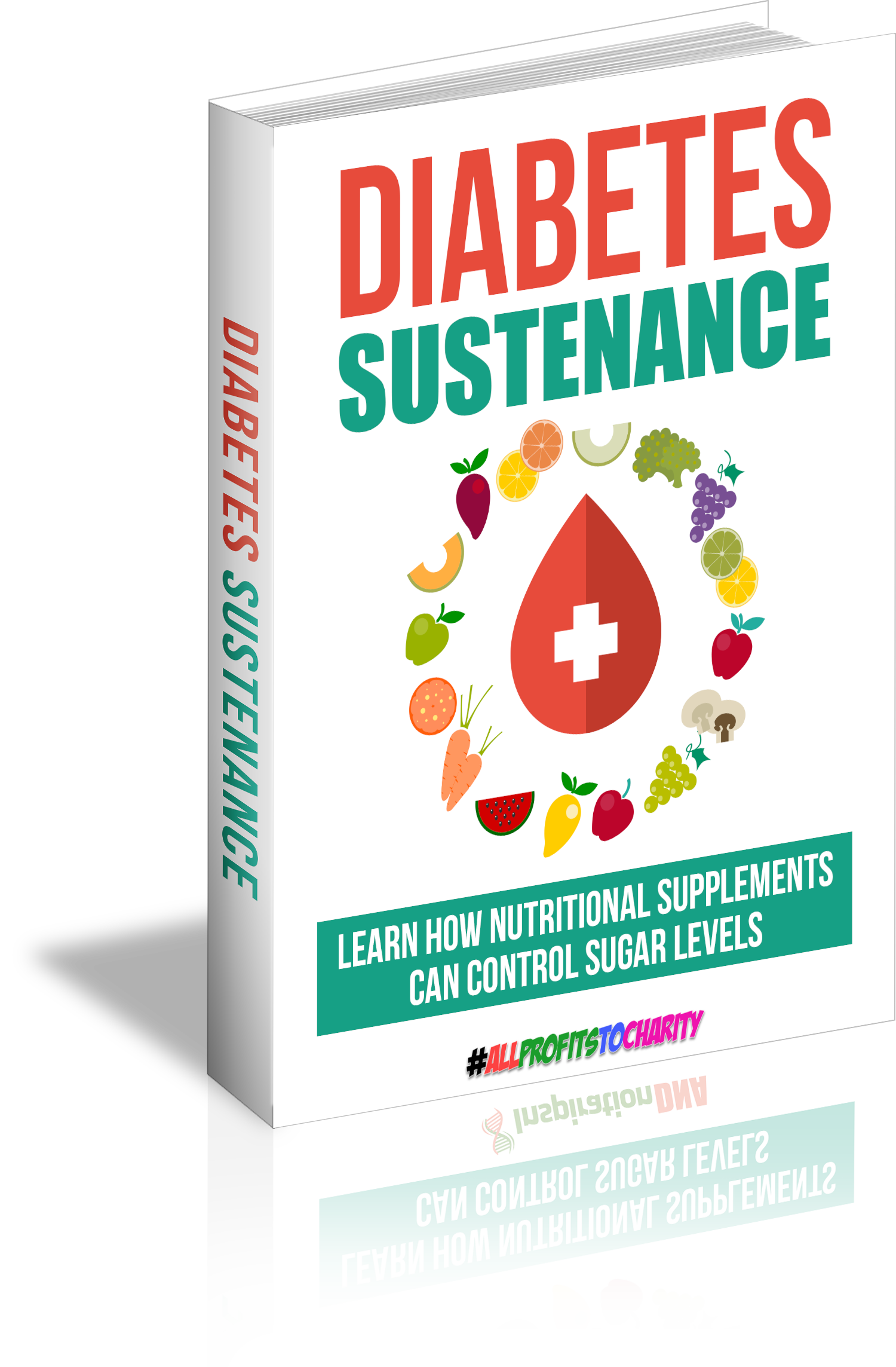 Diabetes Sustenance cover