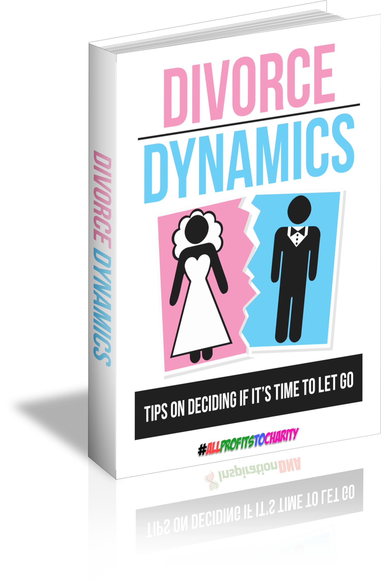 Divorce Dynamics cover