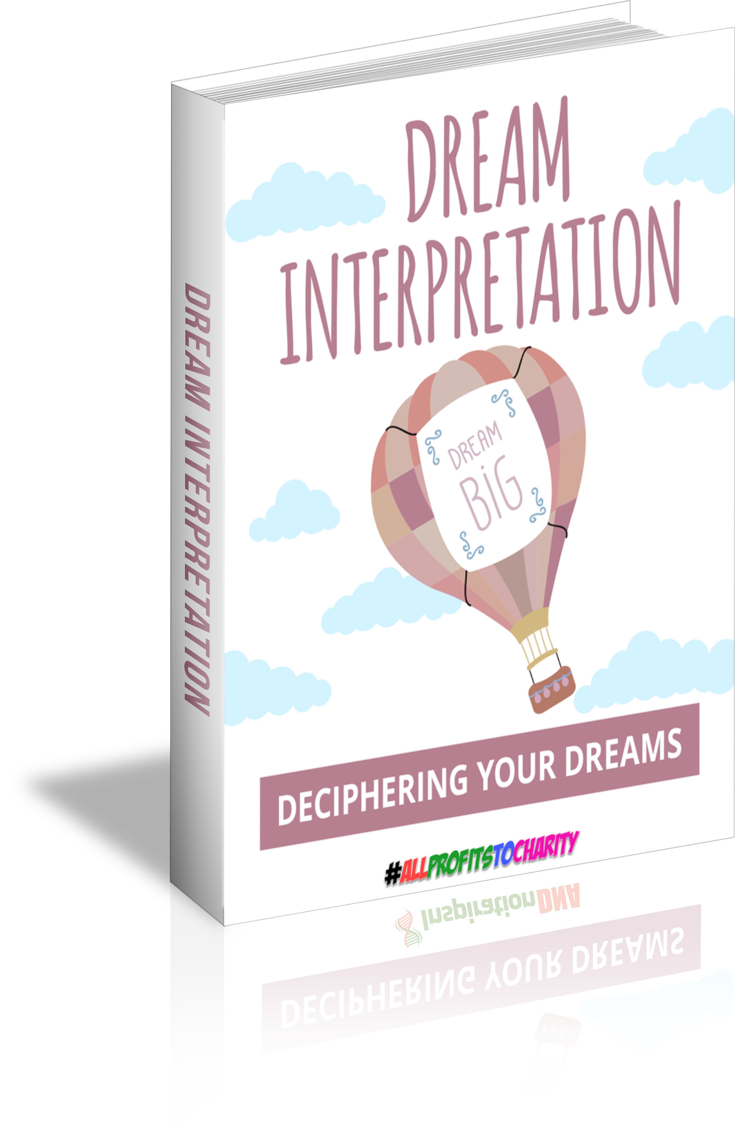 Dream Interpretation cover