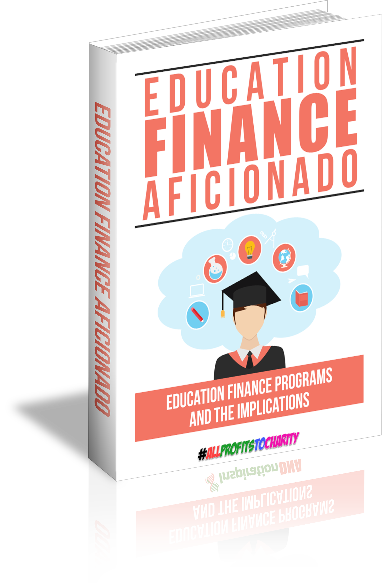 Education Finance Aficionado cover