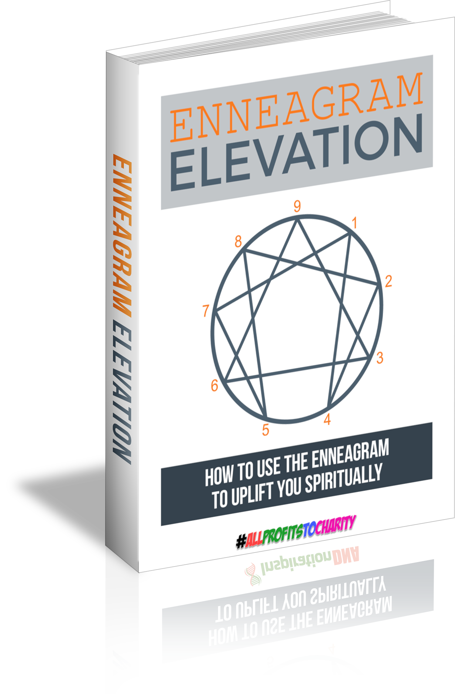 Enneagram Elevation cover
