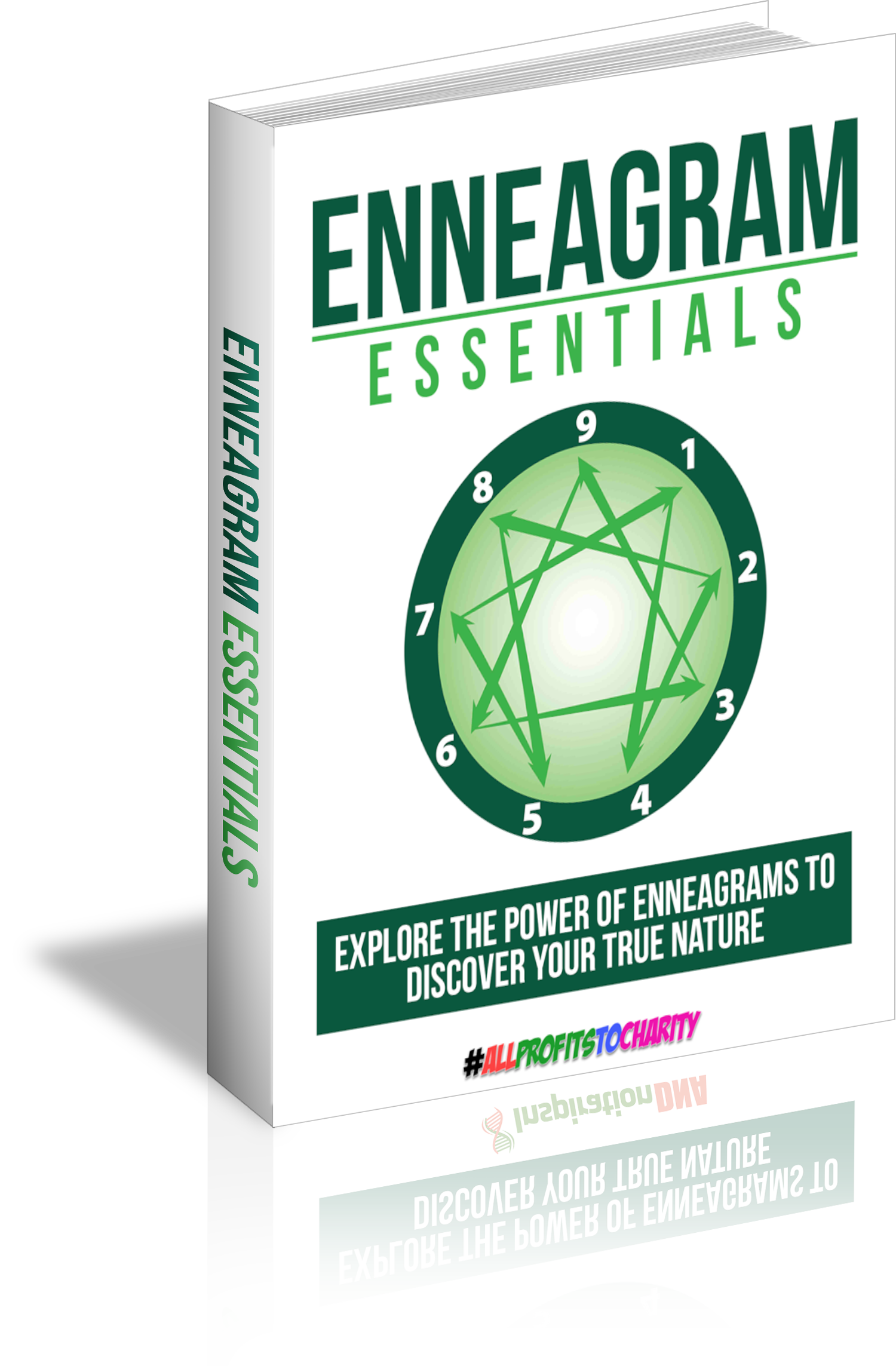 Enneagram Essentials cover