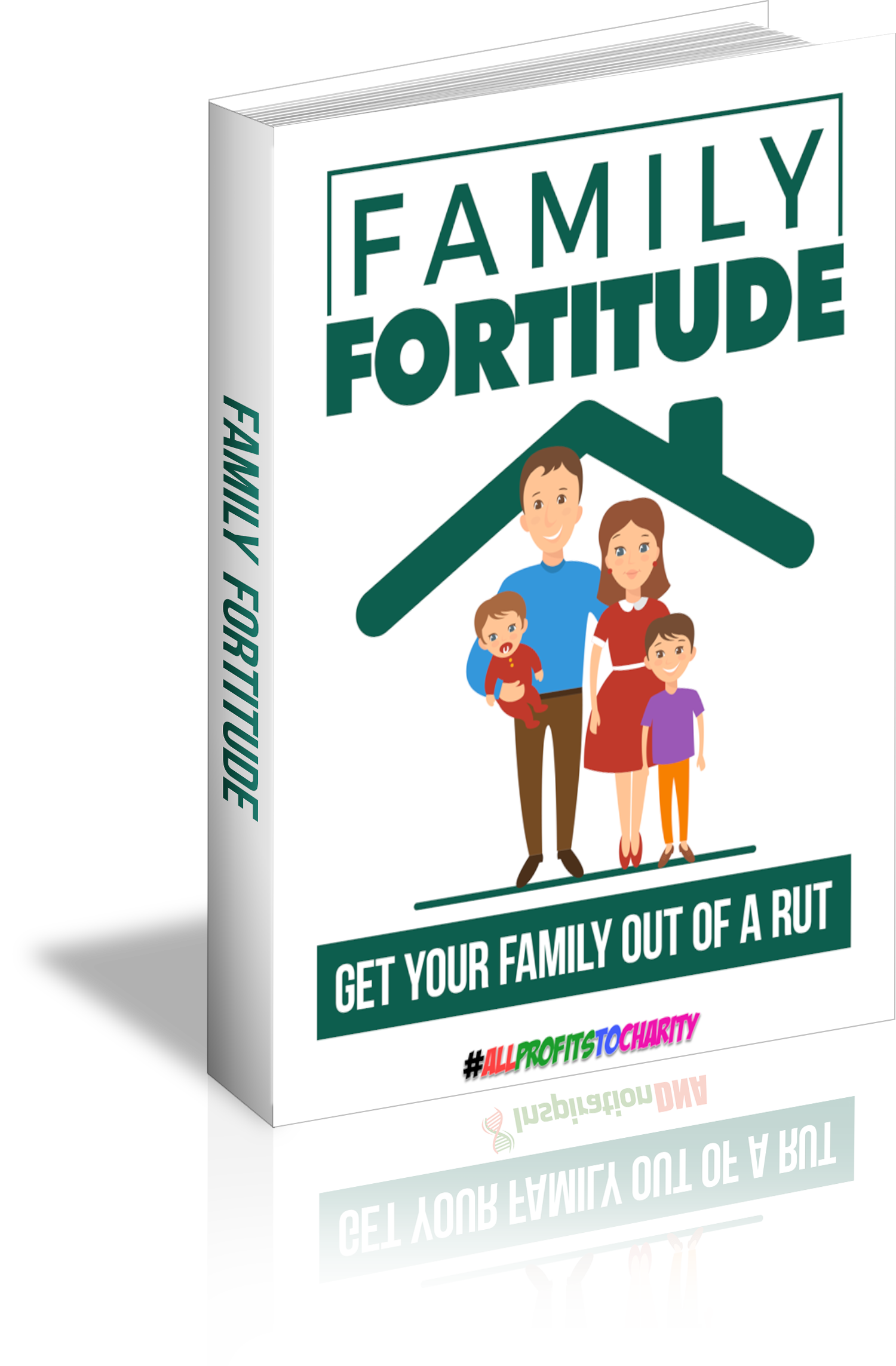 Family Fortitude cover