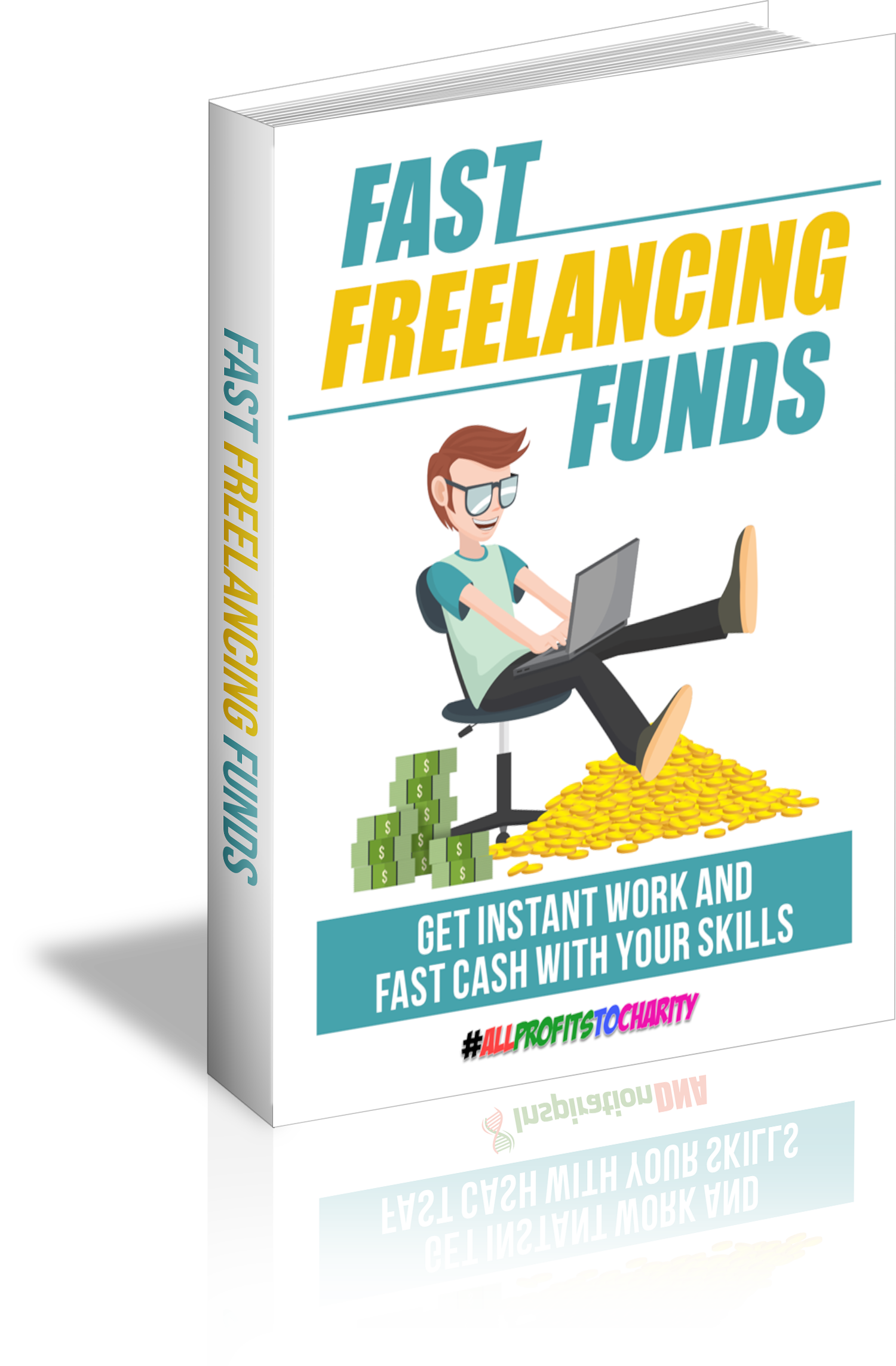 Fast Freelancing Funds cover