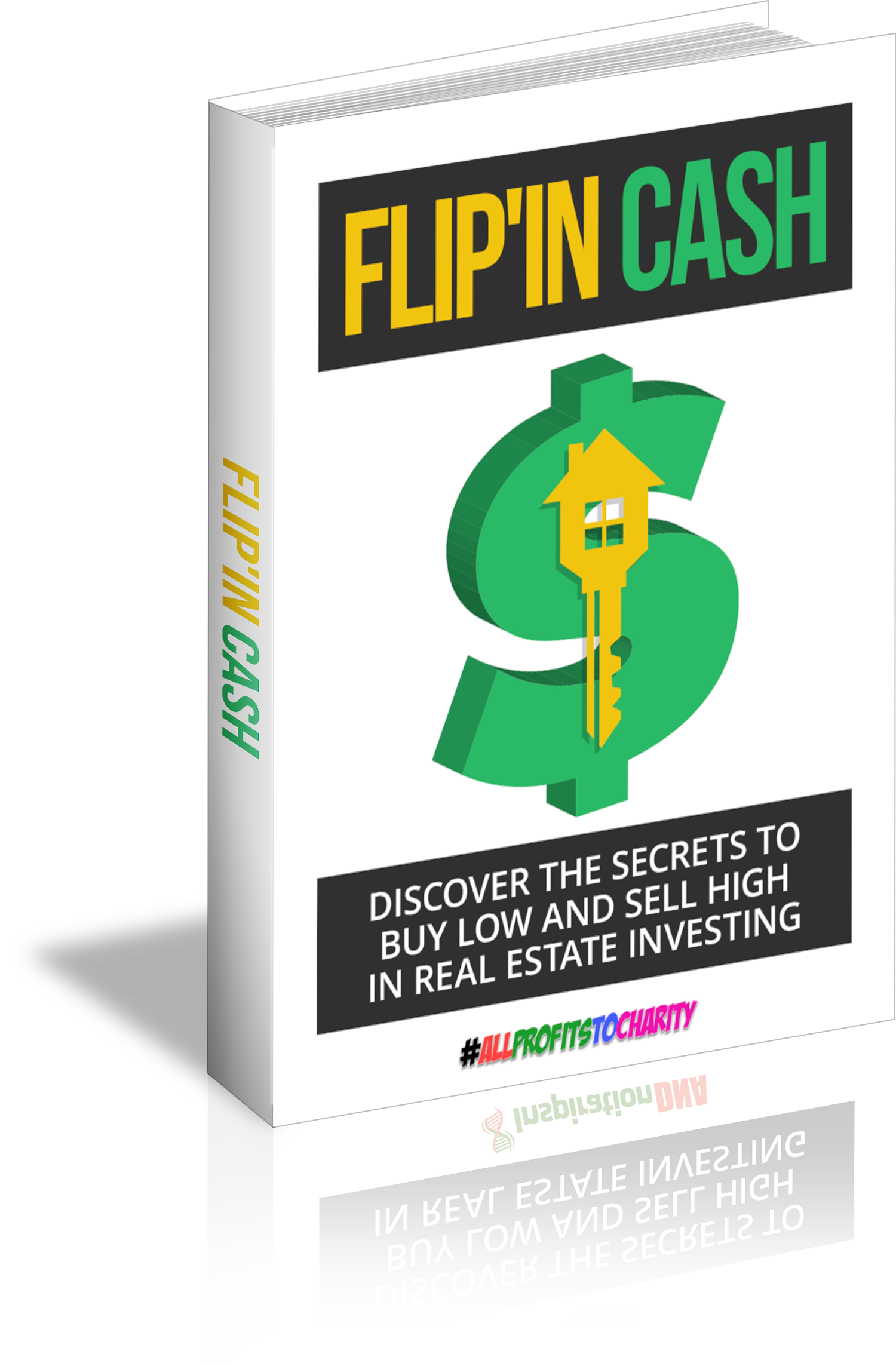 Flip'in Cash cover
