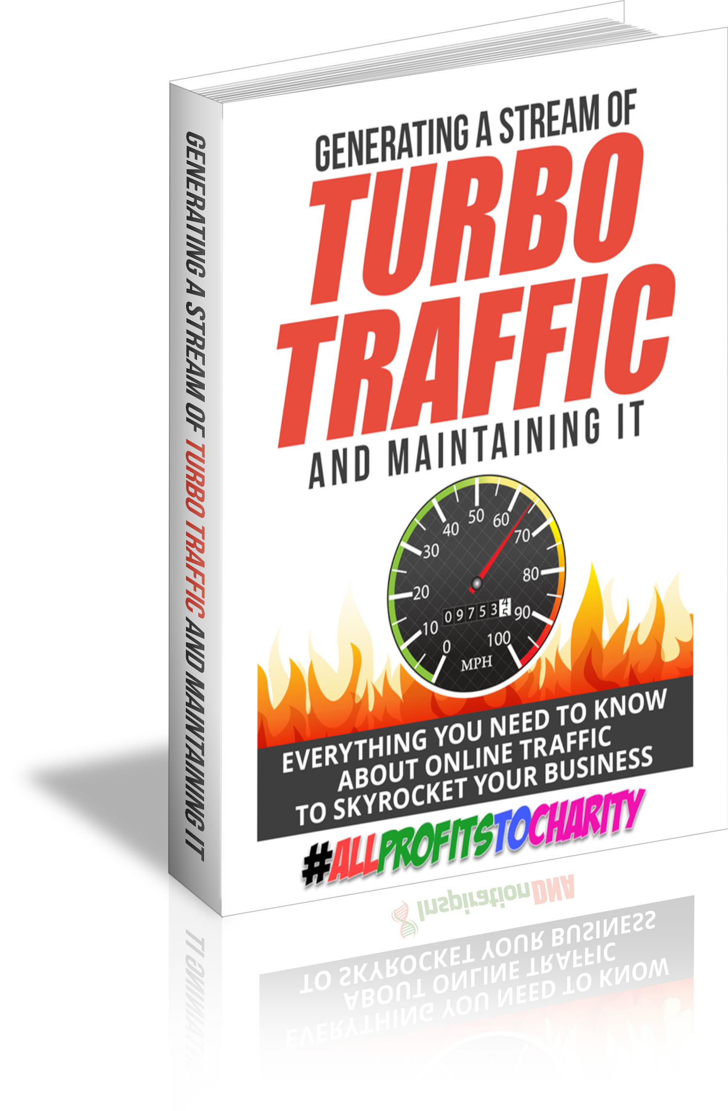 Generating a Stream of Turbo Traffic and Maintaining It cover