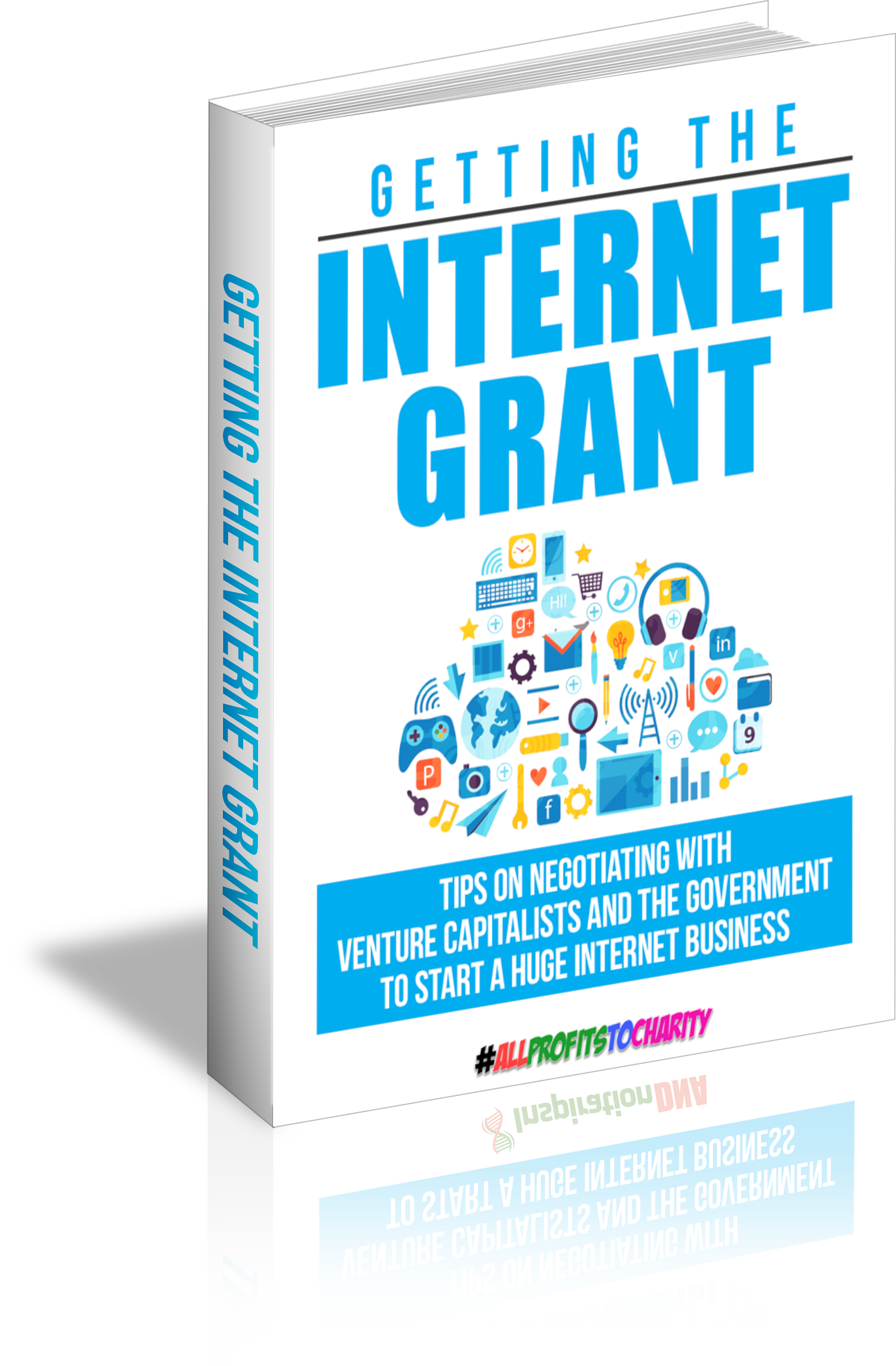 Getting The Internet Grant cover