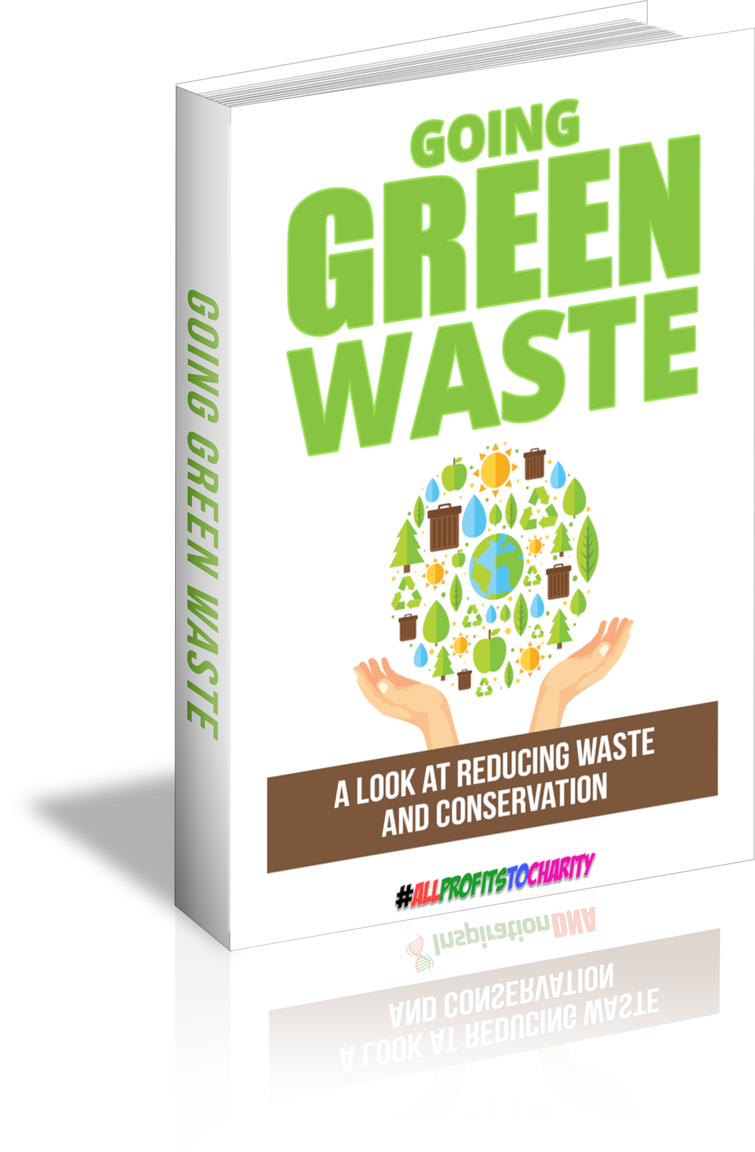 Going Green waste cover