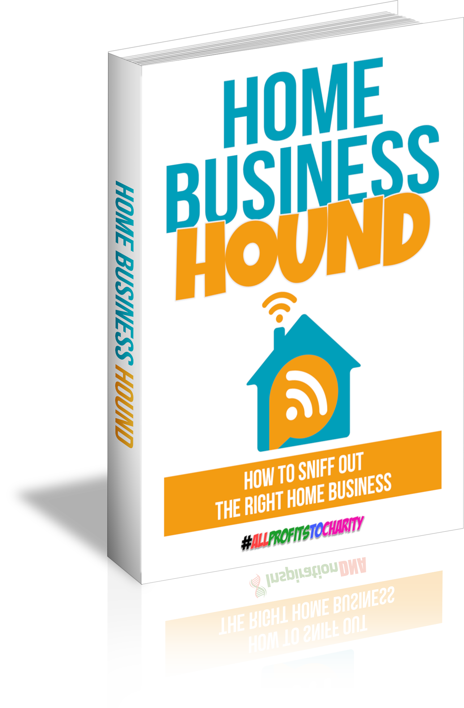Home Business Hound cover