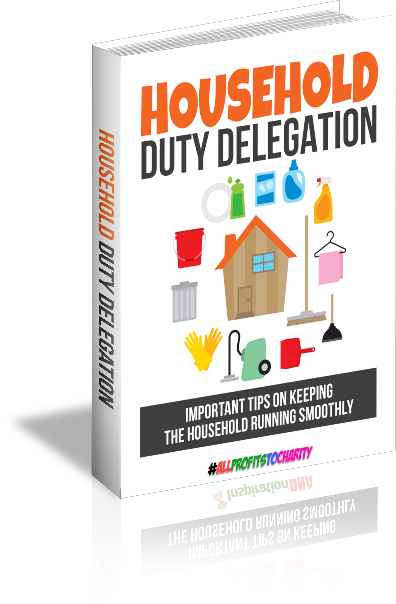 Household Duty Delegation cover