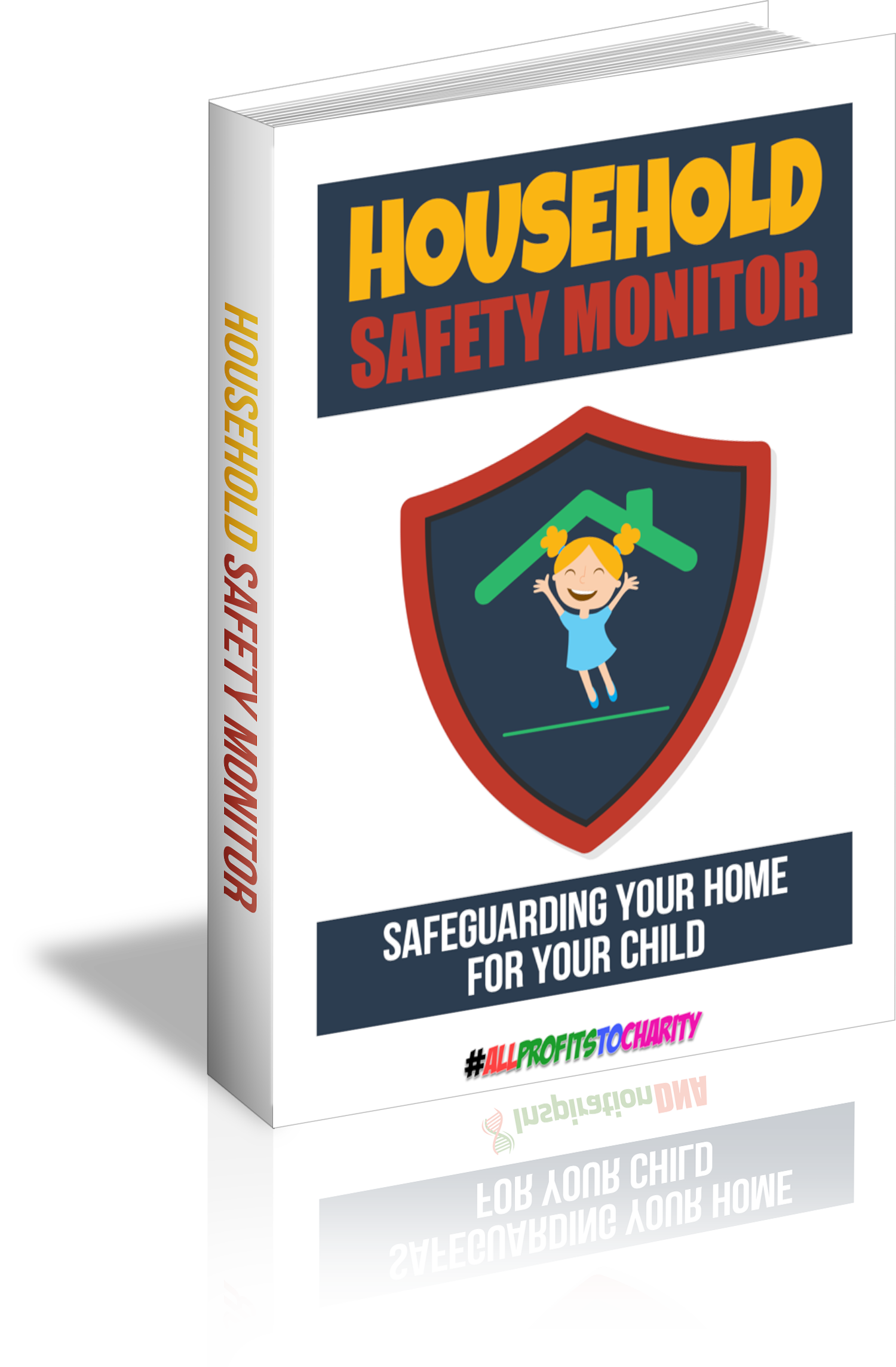 Household Safety Monitor cover
