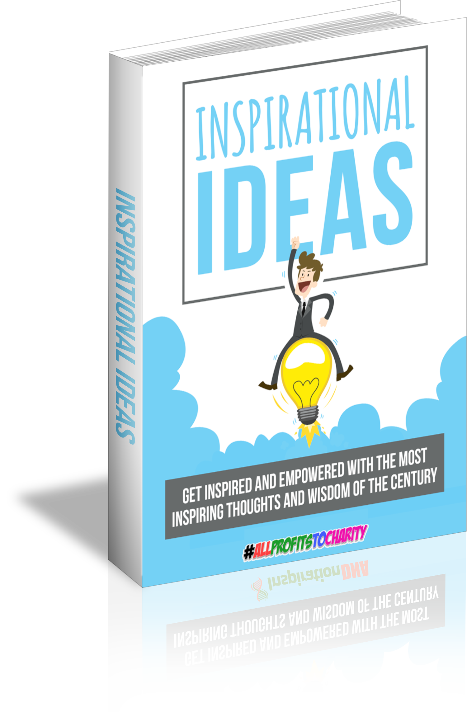 Inspirational Ideas cover