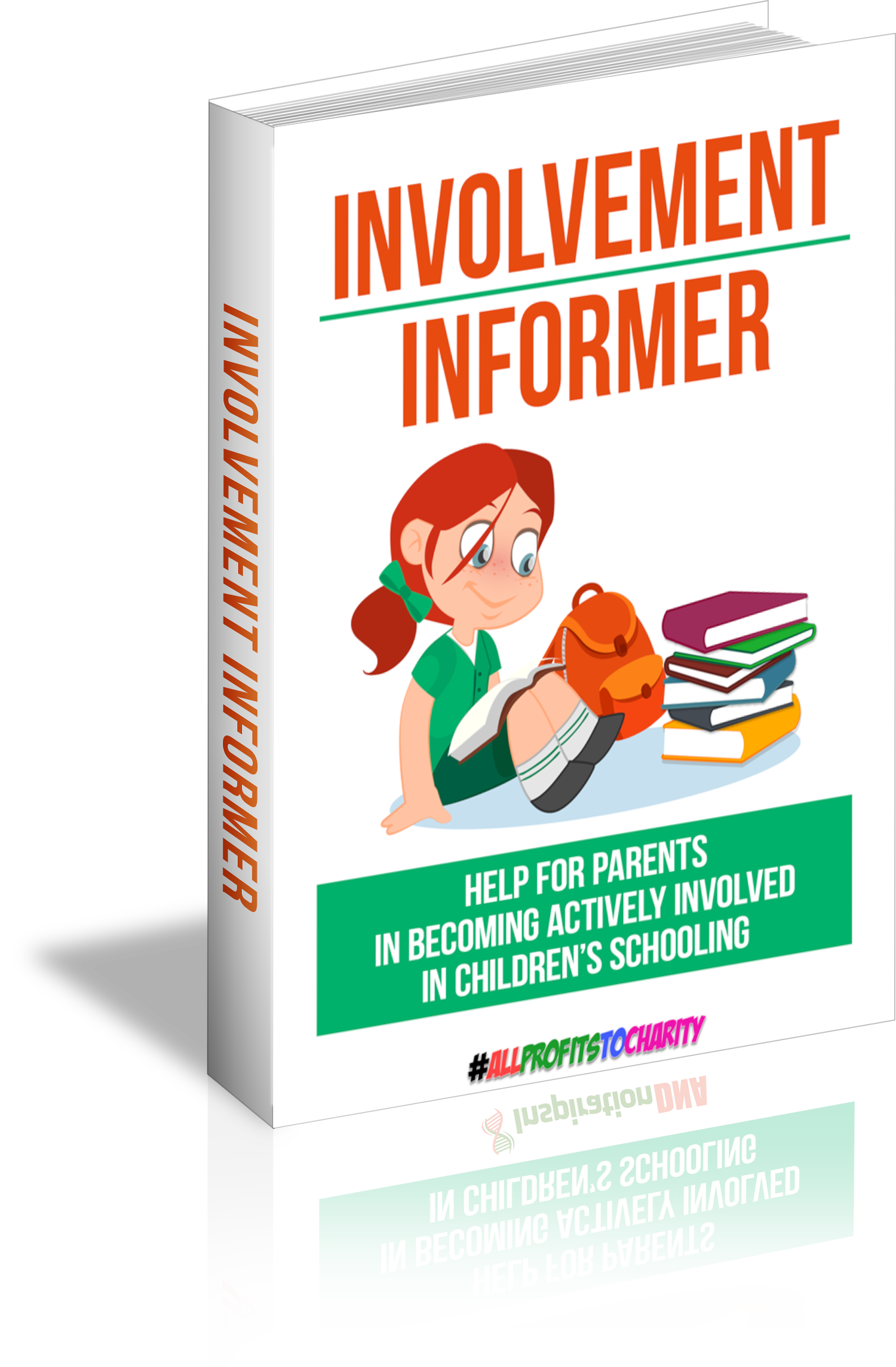 Involvement Informer cover