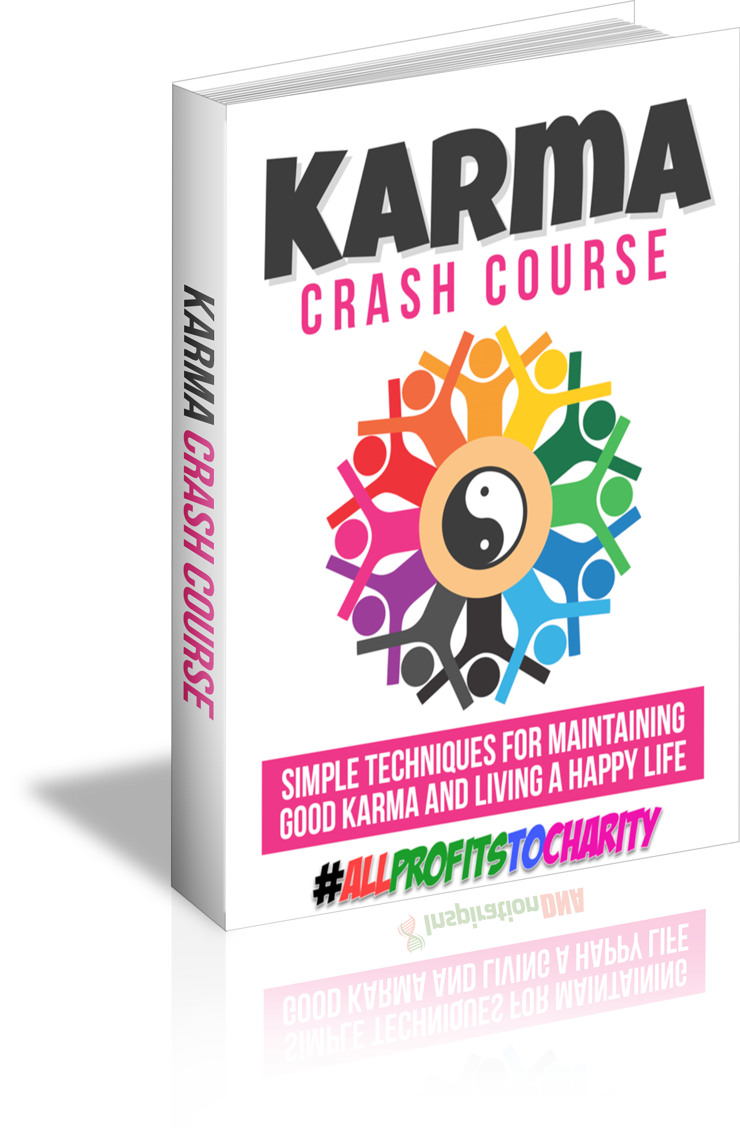 Karma Crash Course cover