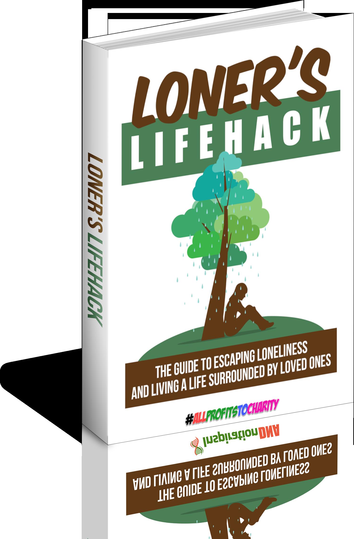 Loner's Lifehack cover