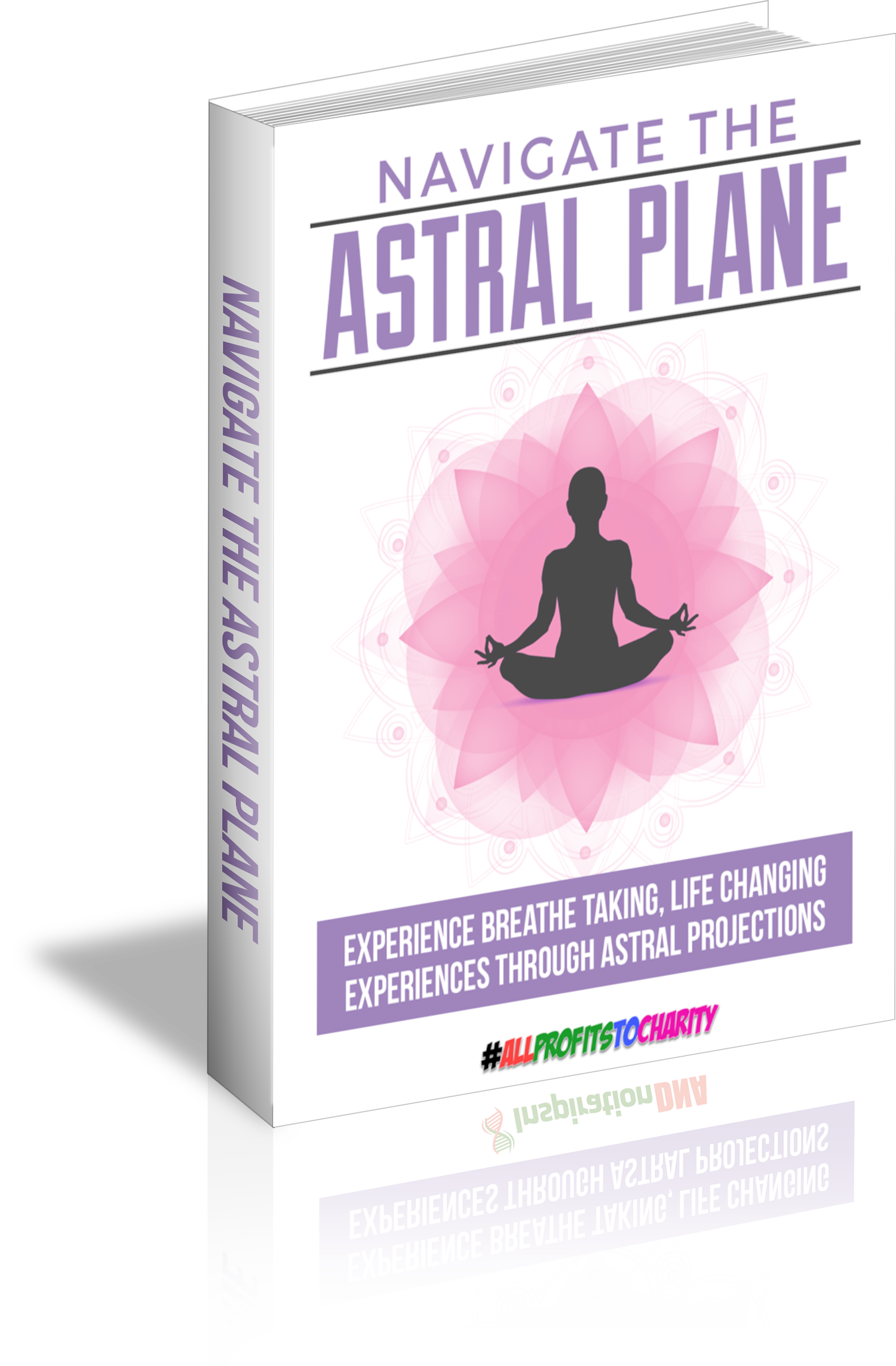 Navigate The Astral Plane cover