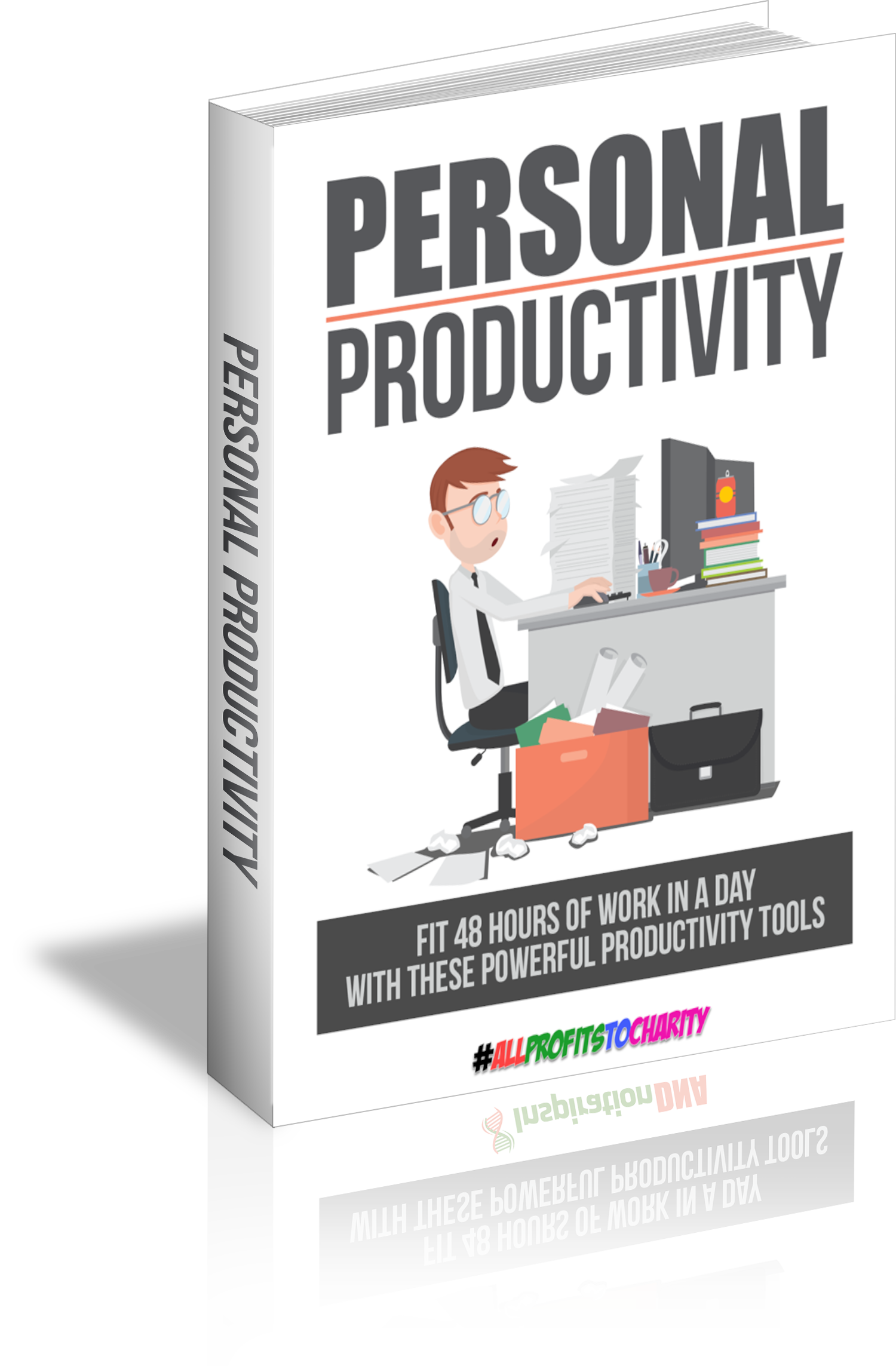 Personal Productivity cover