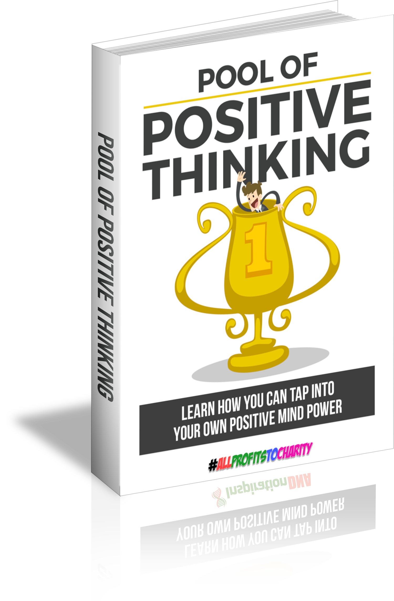 Pool Of Positive Thinking cover