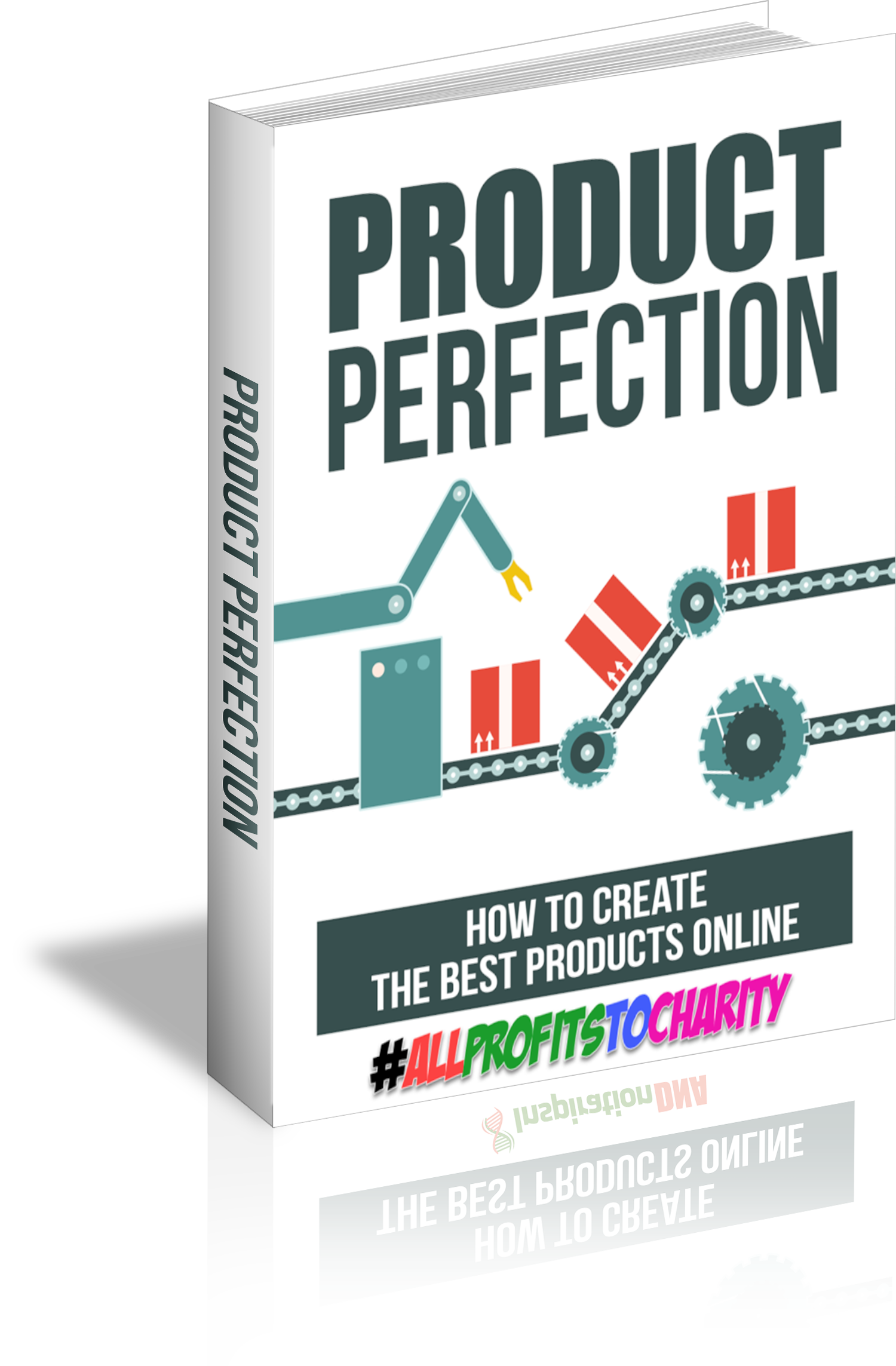 Product Perfection cover