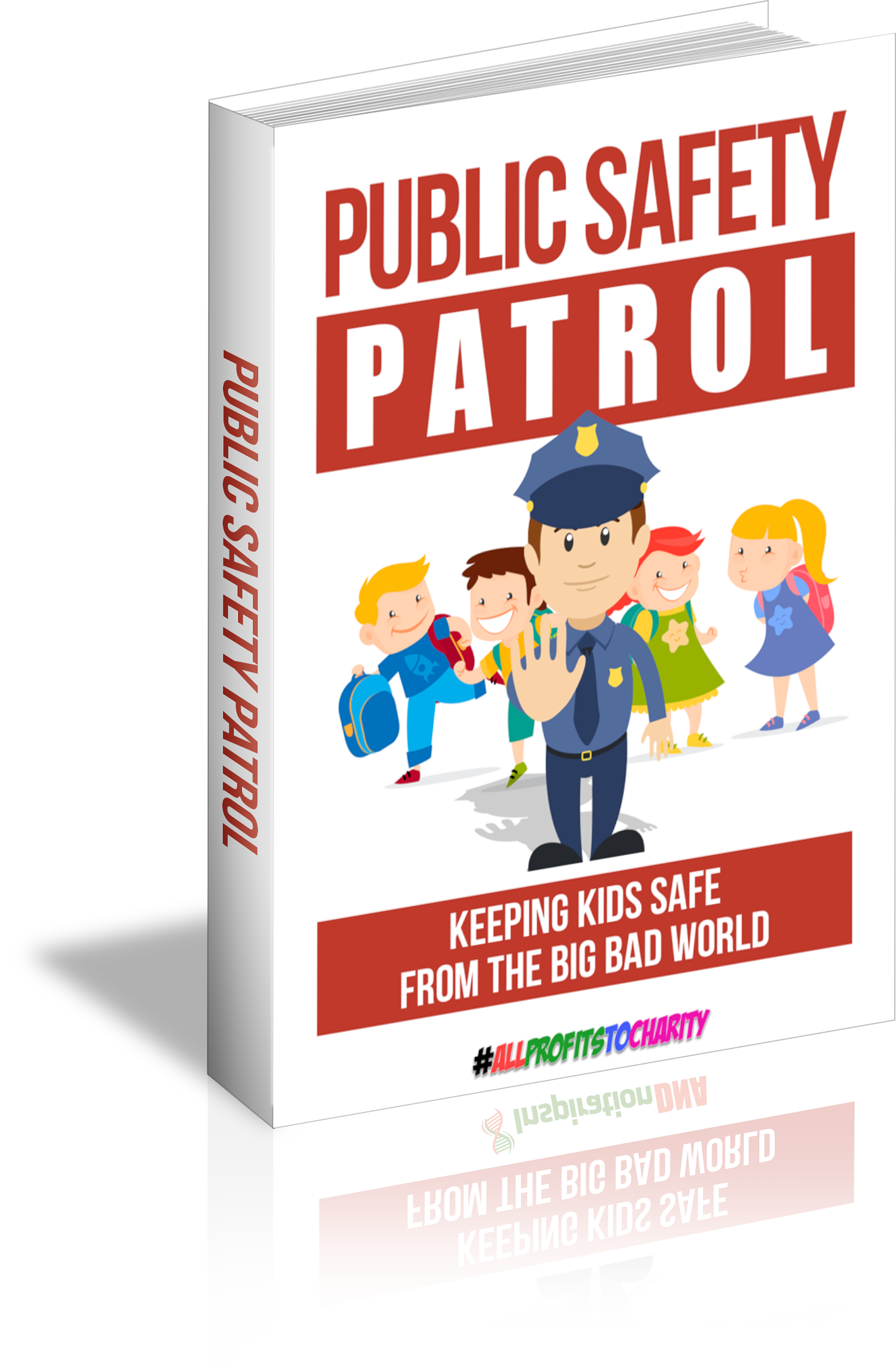 Public Safety Patrol cover