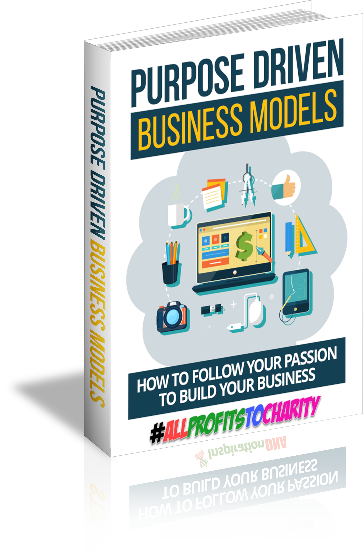 Purpose Driven Business Models cover