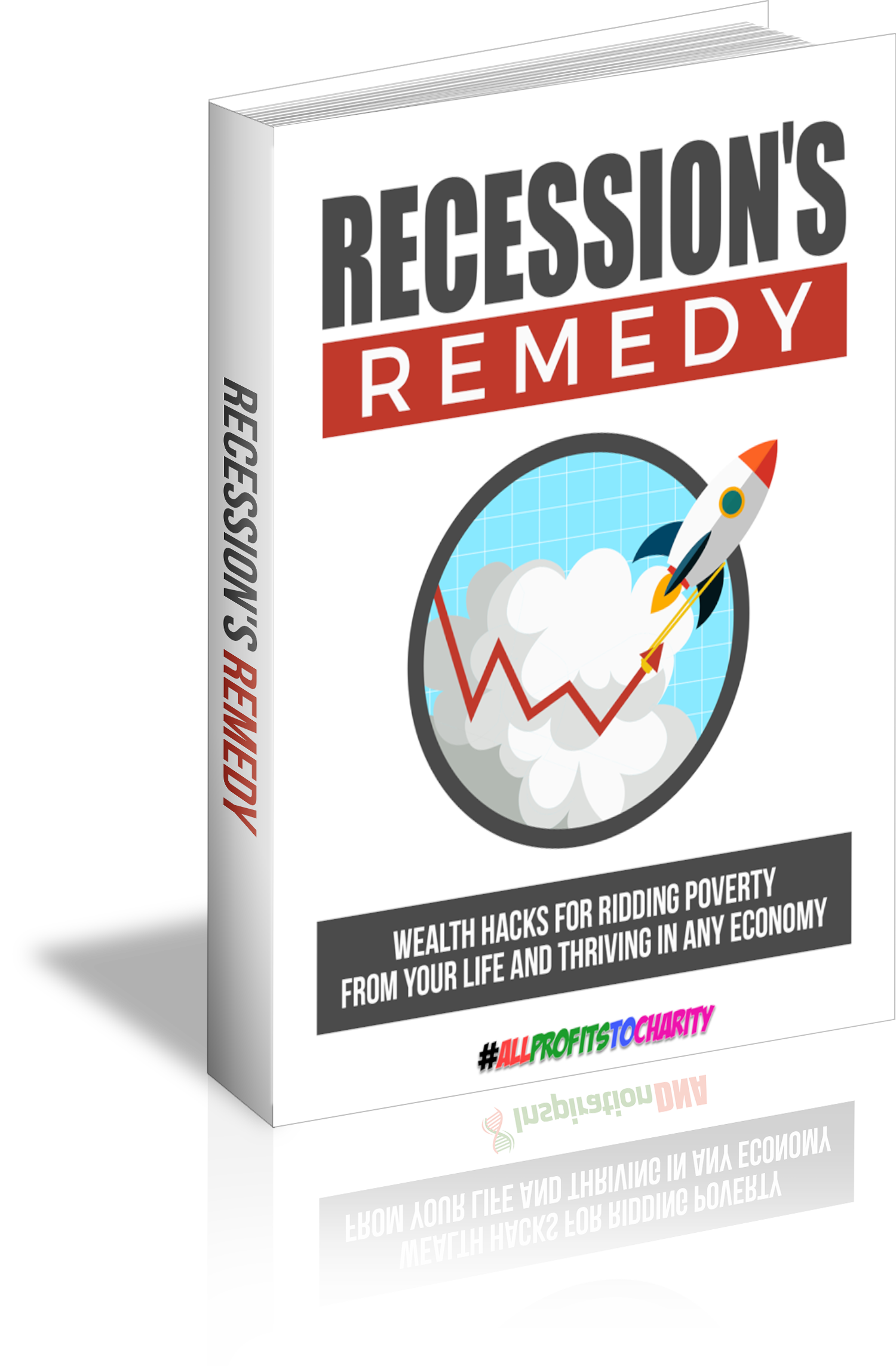 Recession's Remedy cover