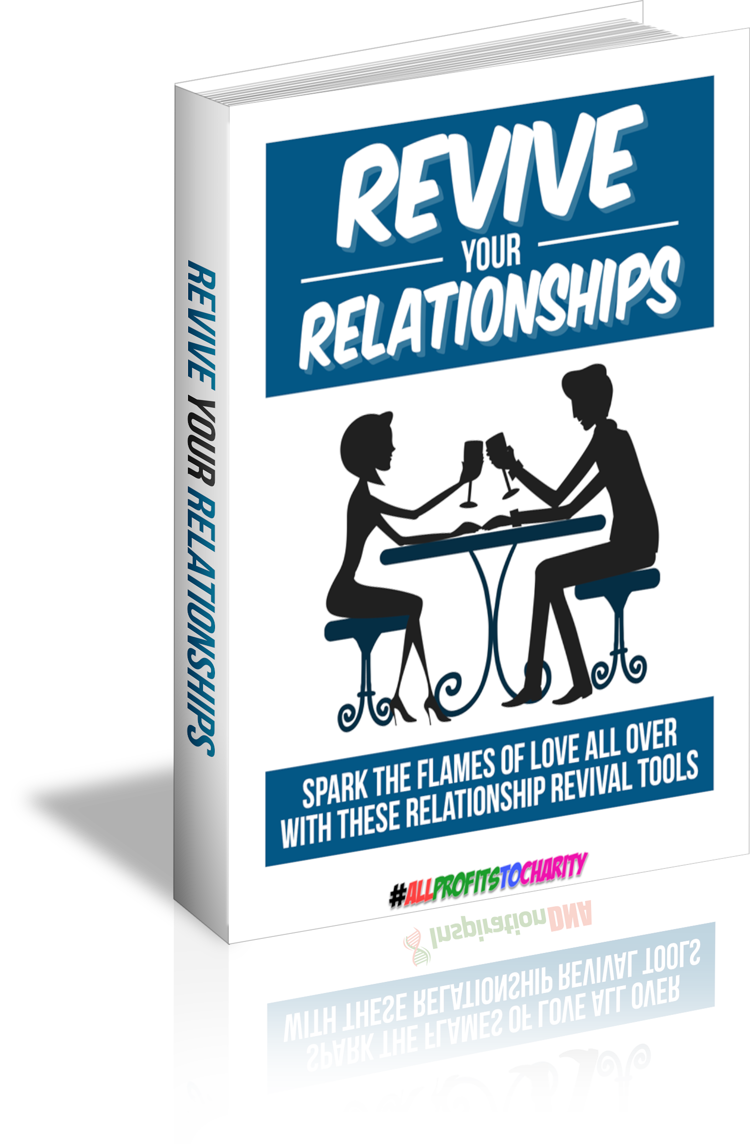 Revive Your Relationships cover