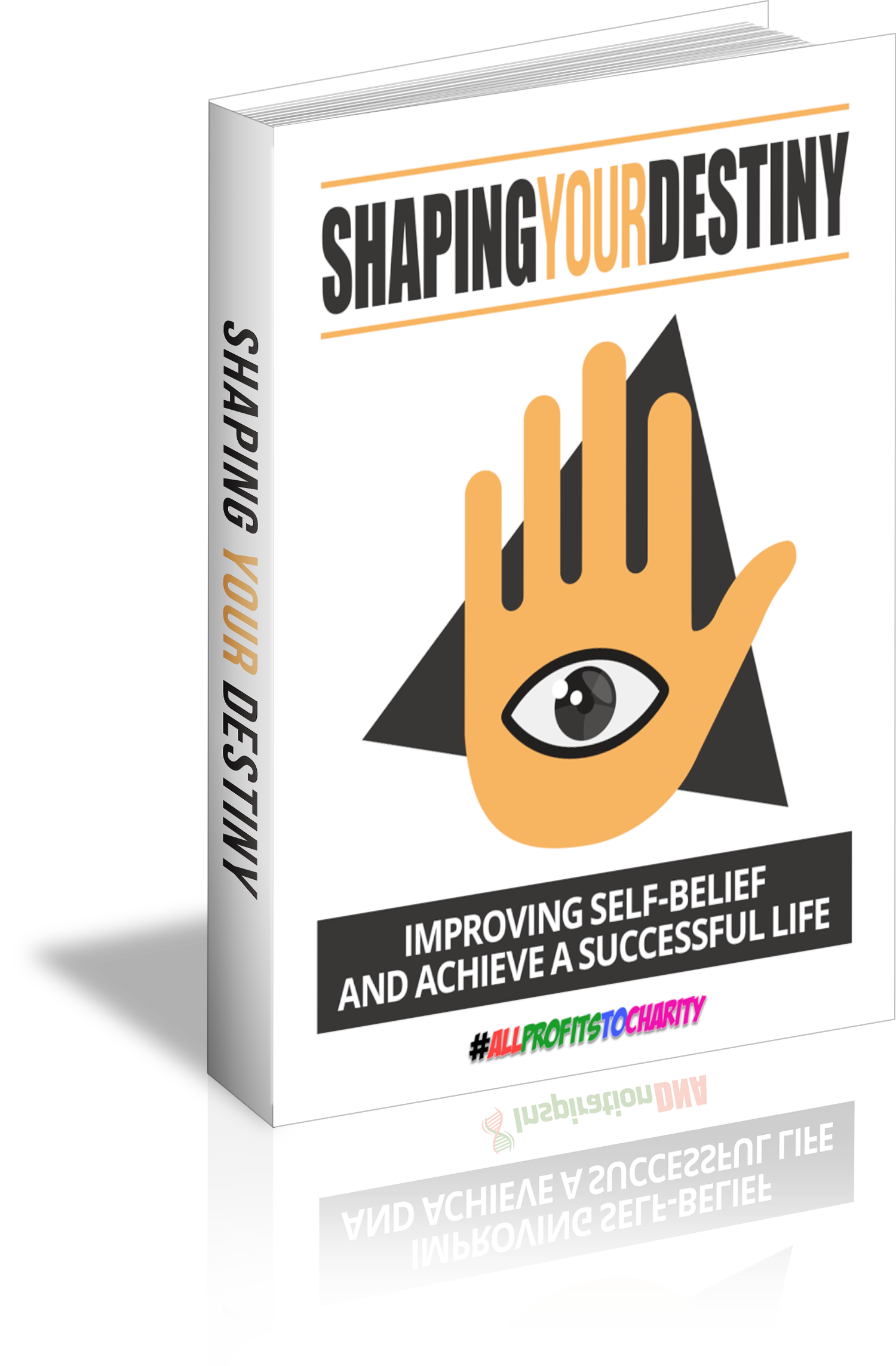 Shaping Your Destiny cover