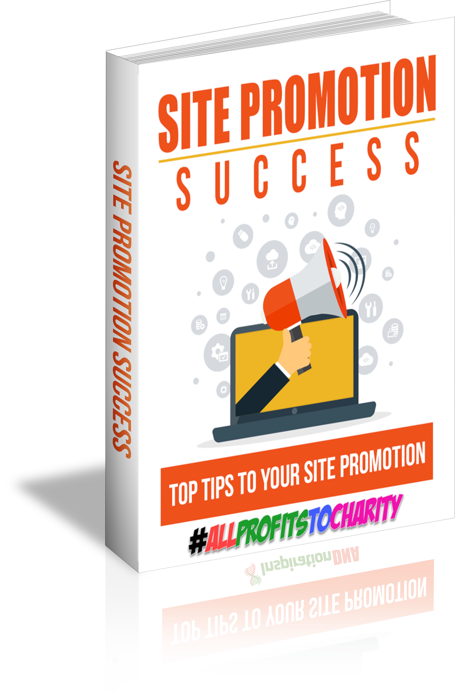 Site Promotion Success cover