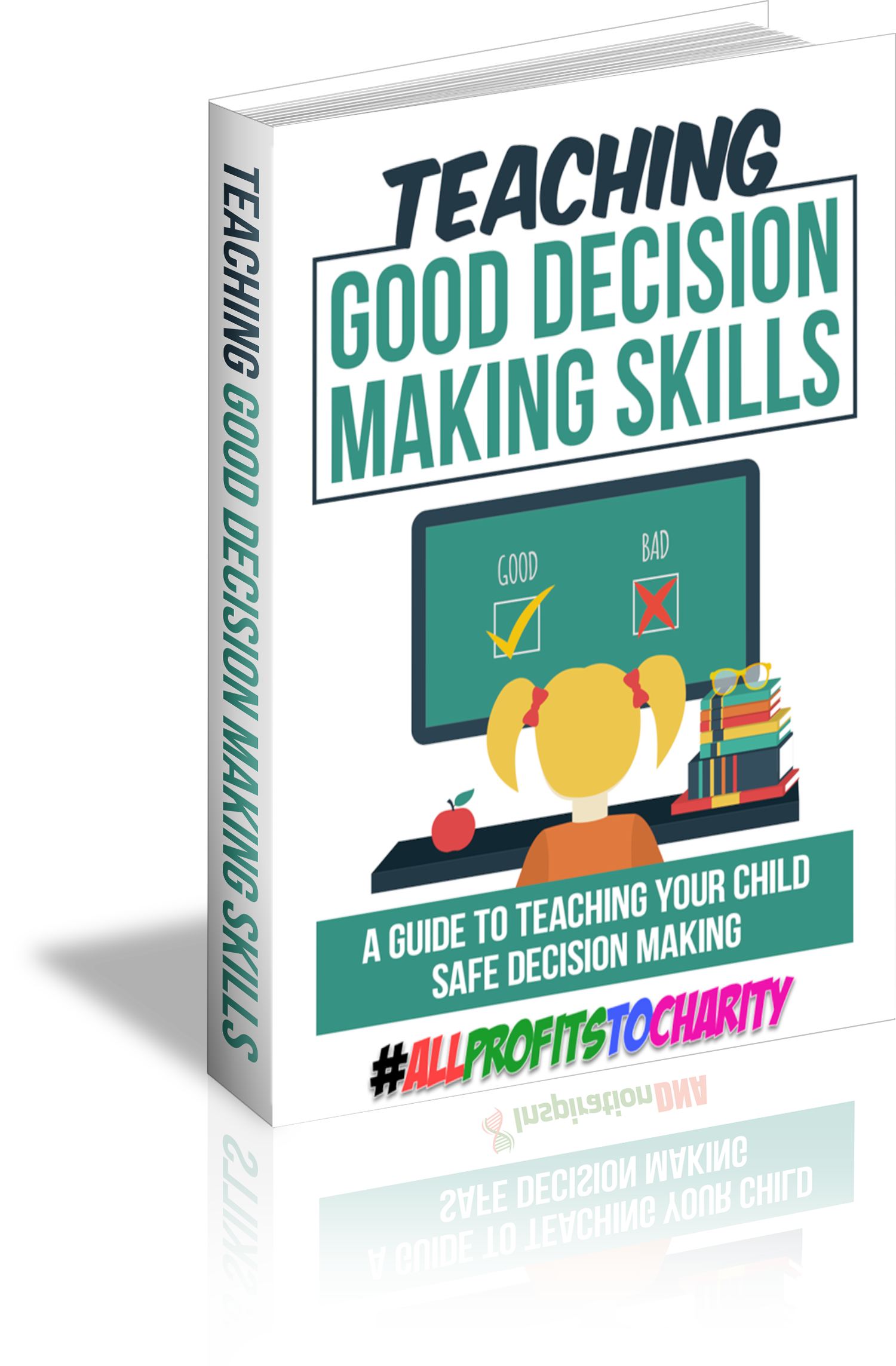 Teaching Good Decision Making Skills cover