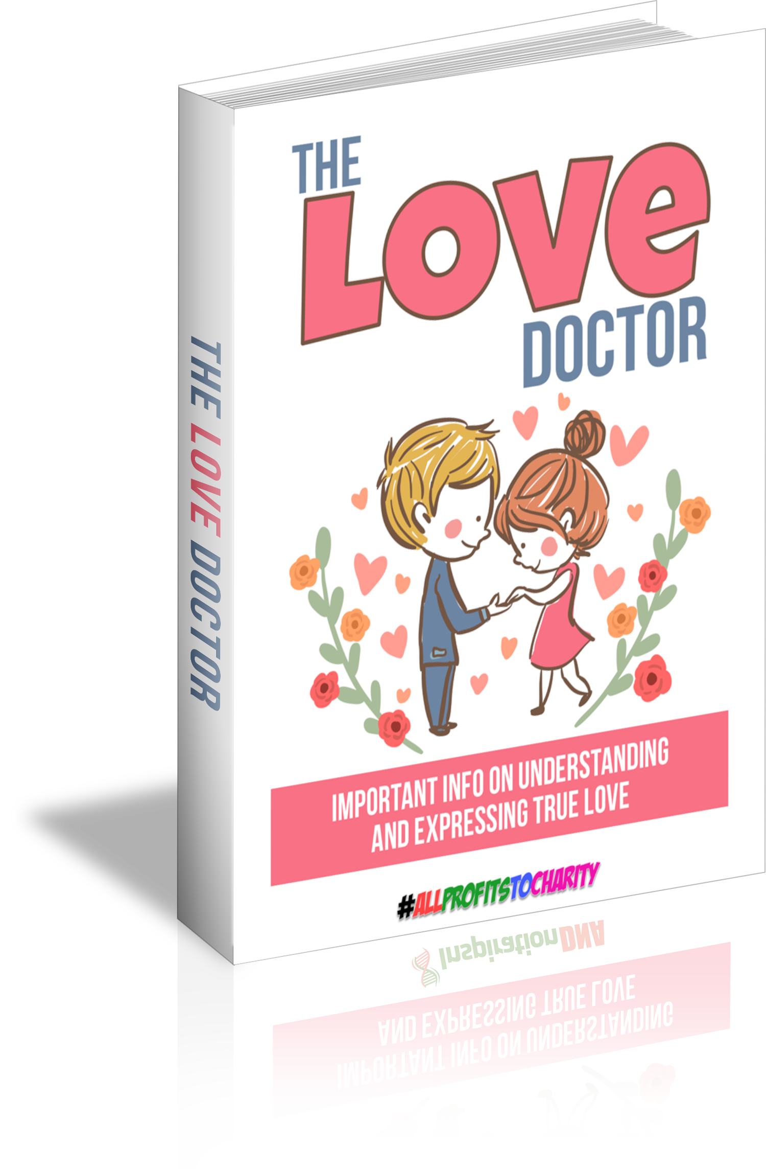 The Love Doctor cover