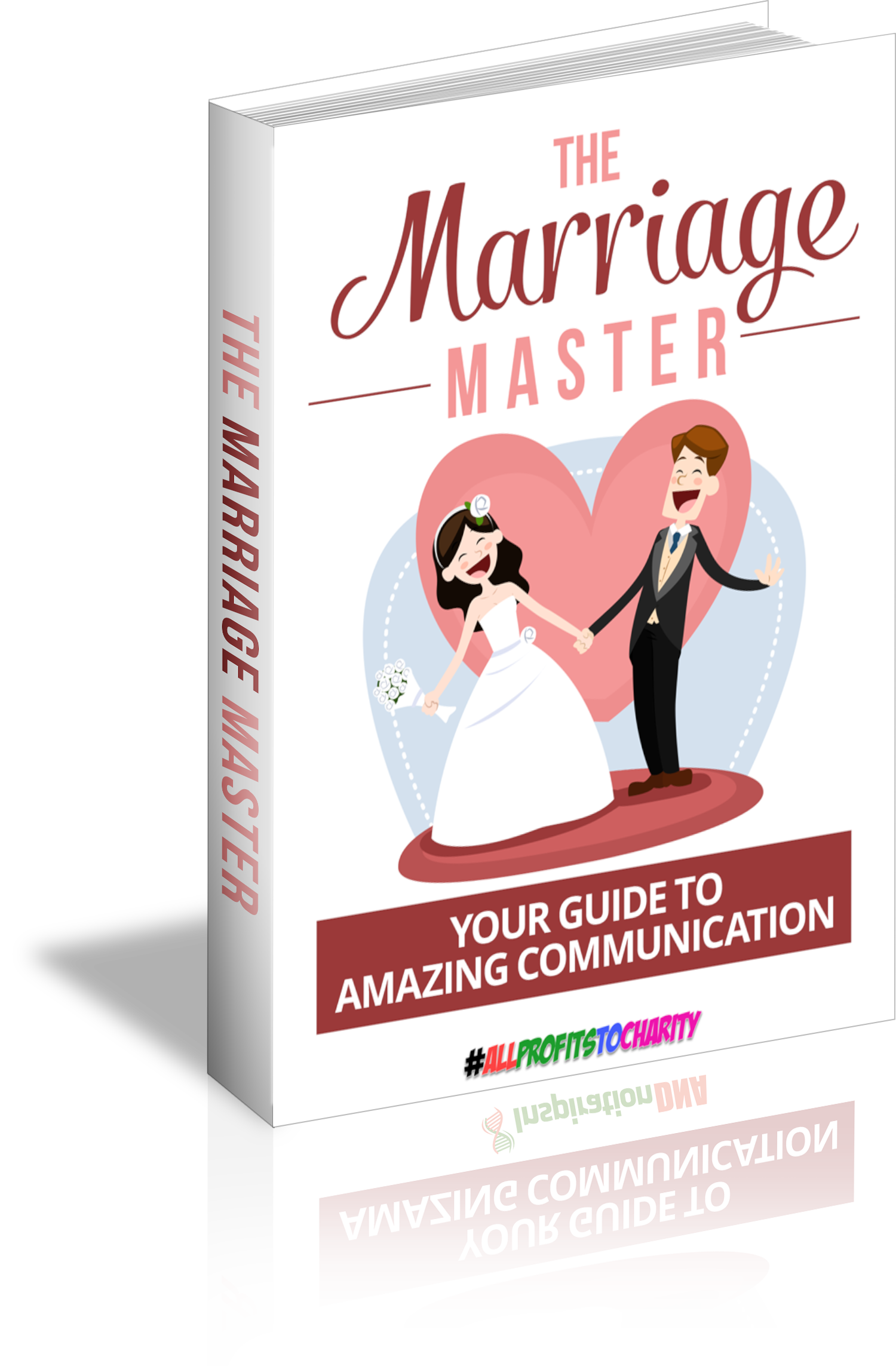 The Marriage Master cover