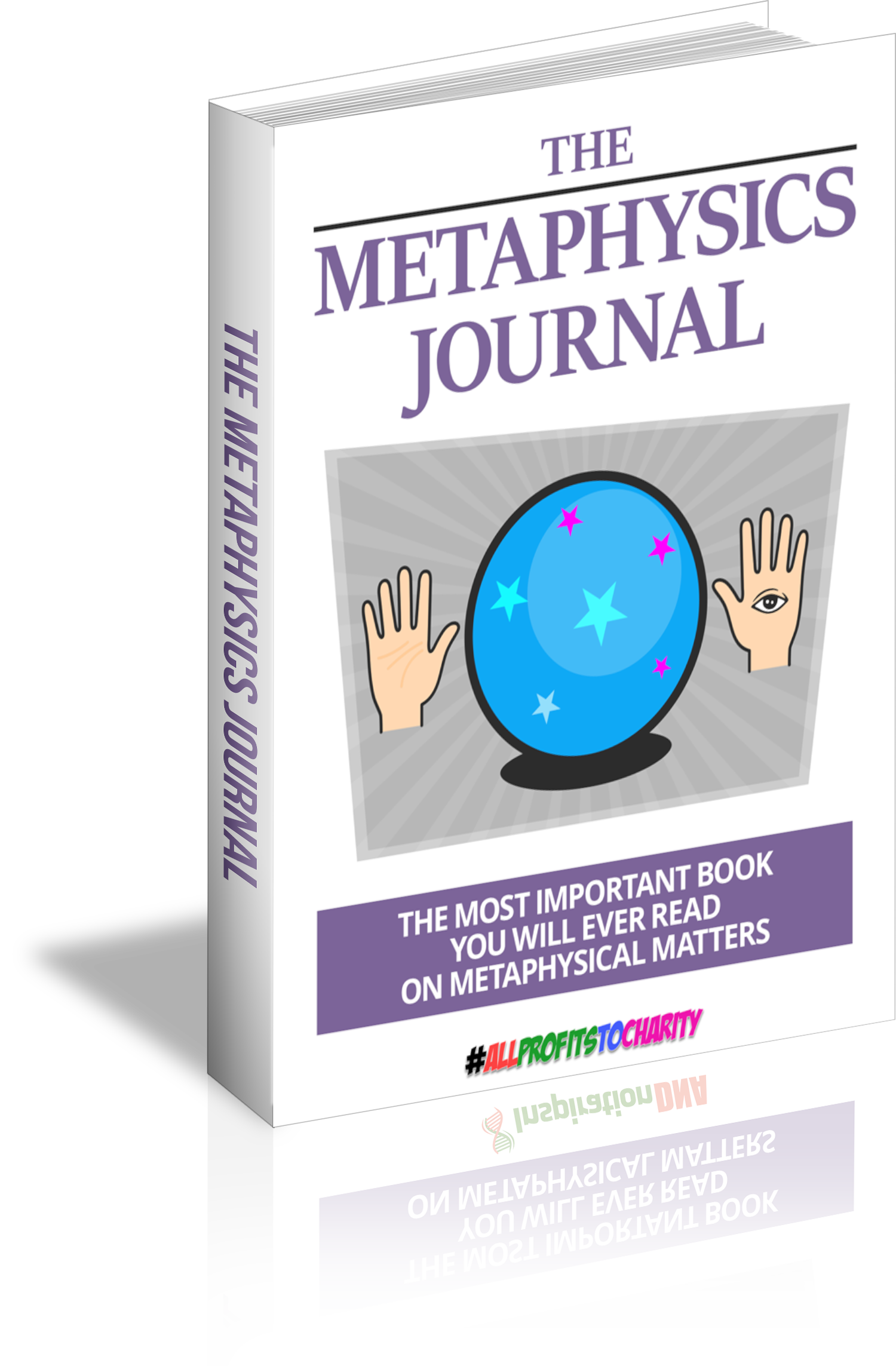 The Metaphysics Journal cover