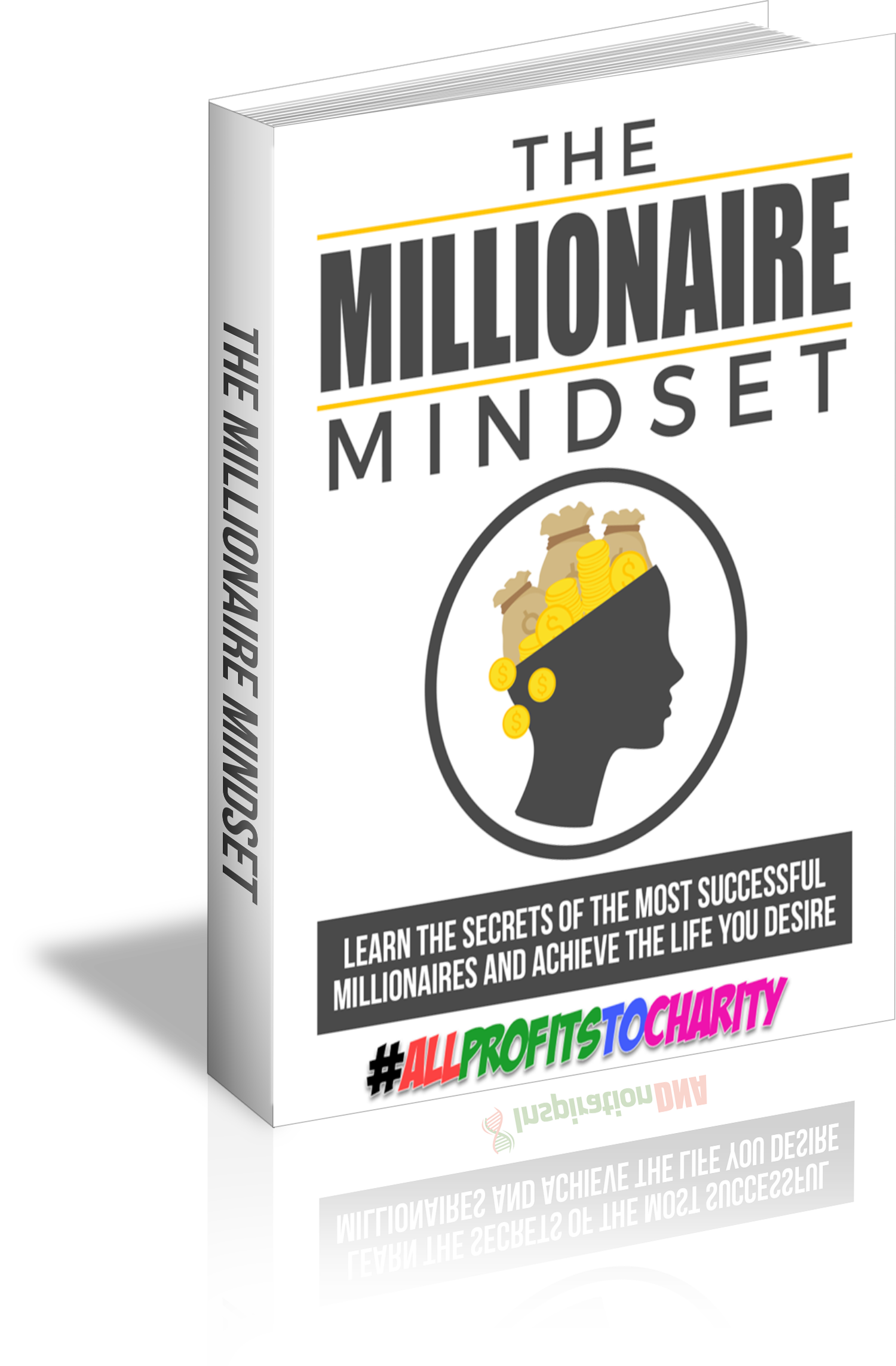 The Millionaire Mindset cover