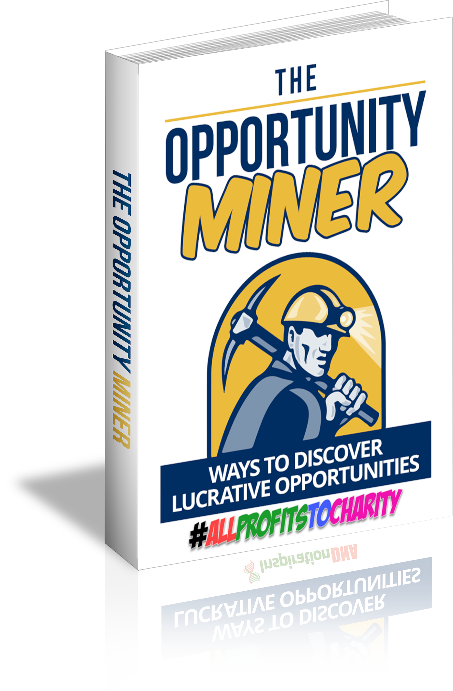 The Opportunity Miner cover