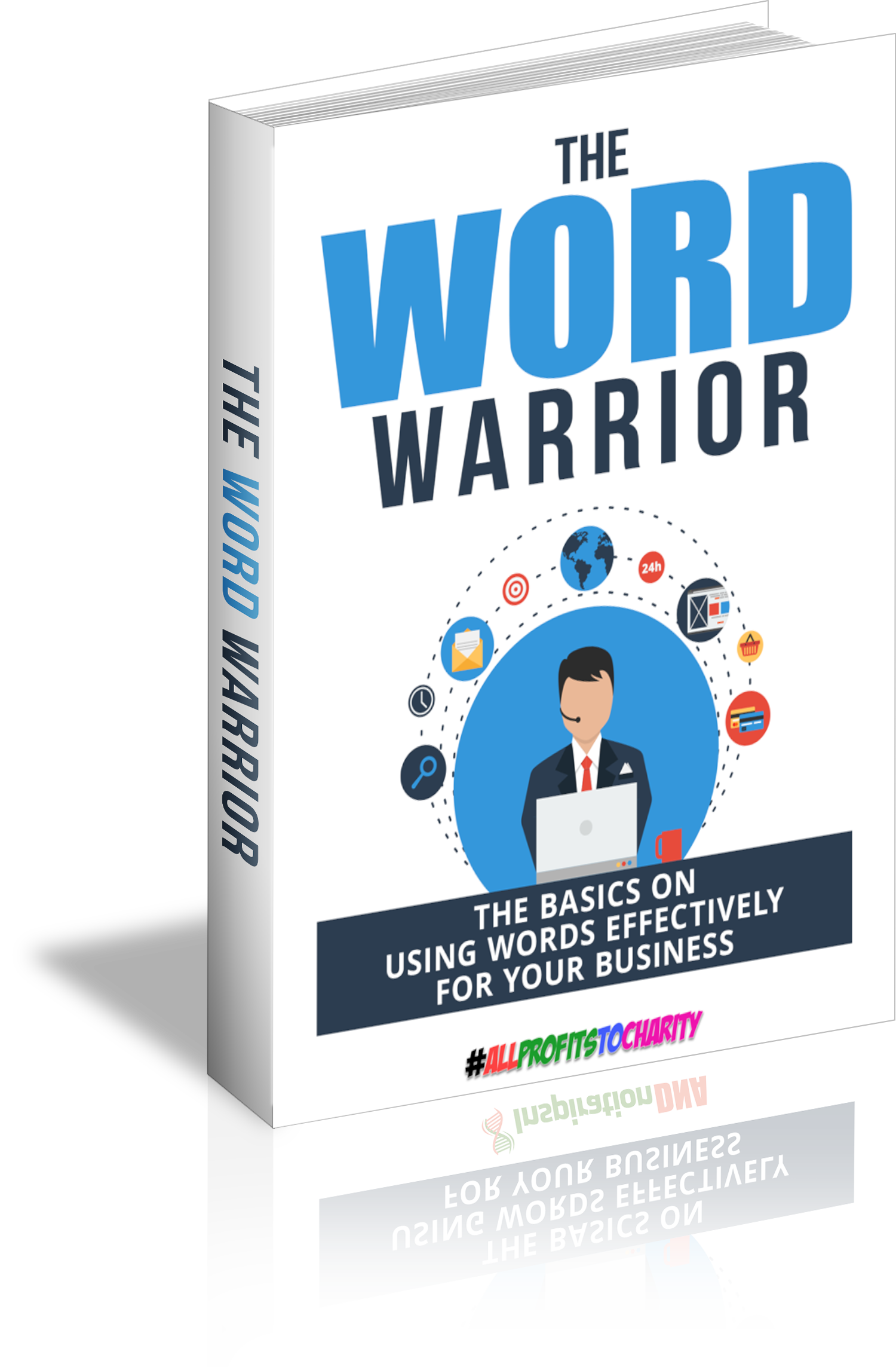 The Word Warrior cover
