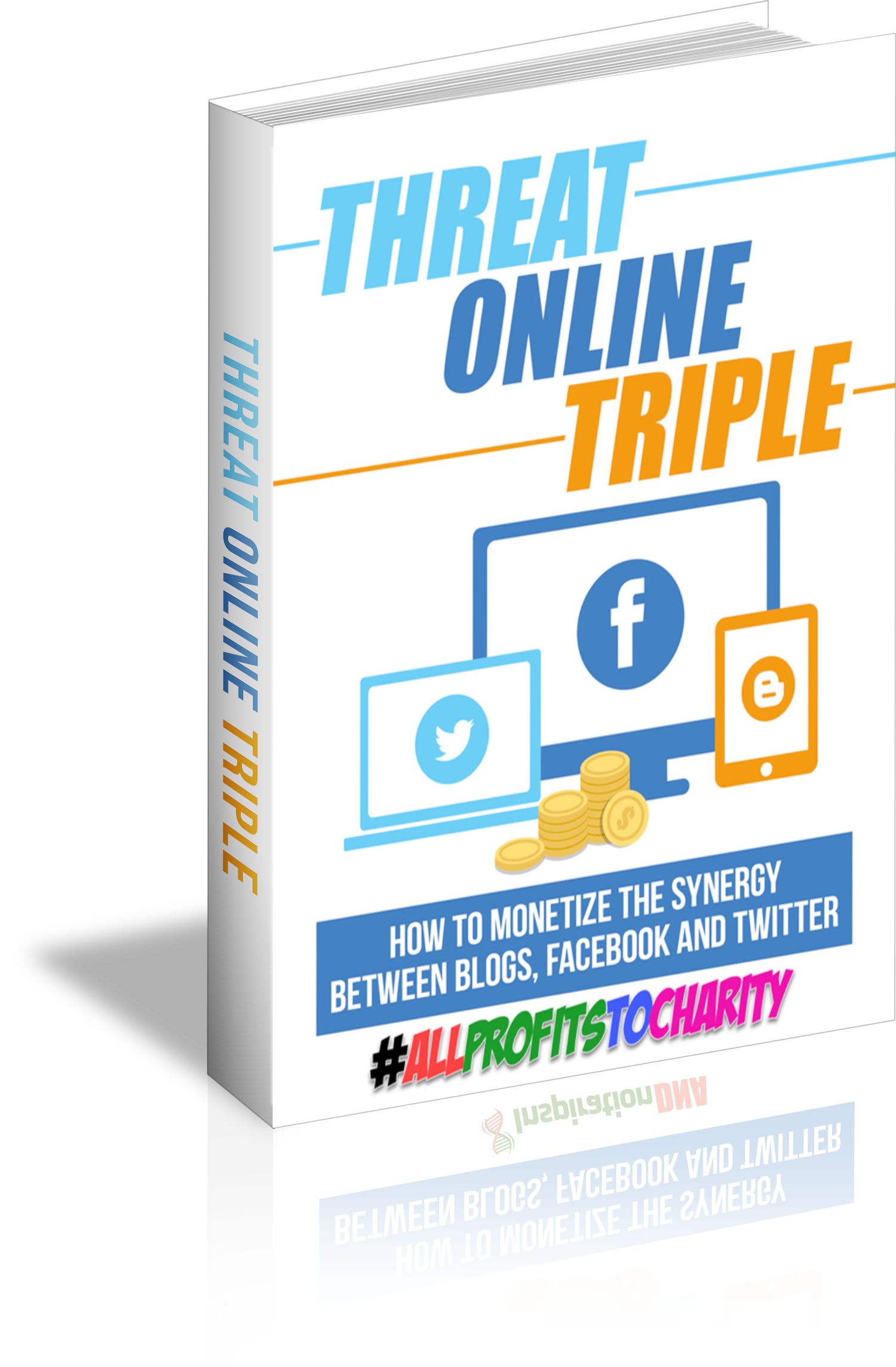 Threat online triple cover