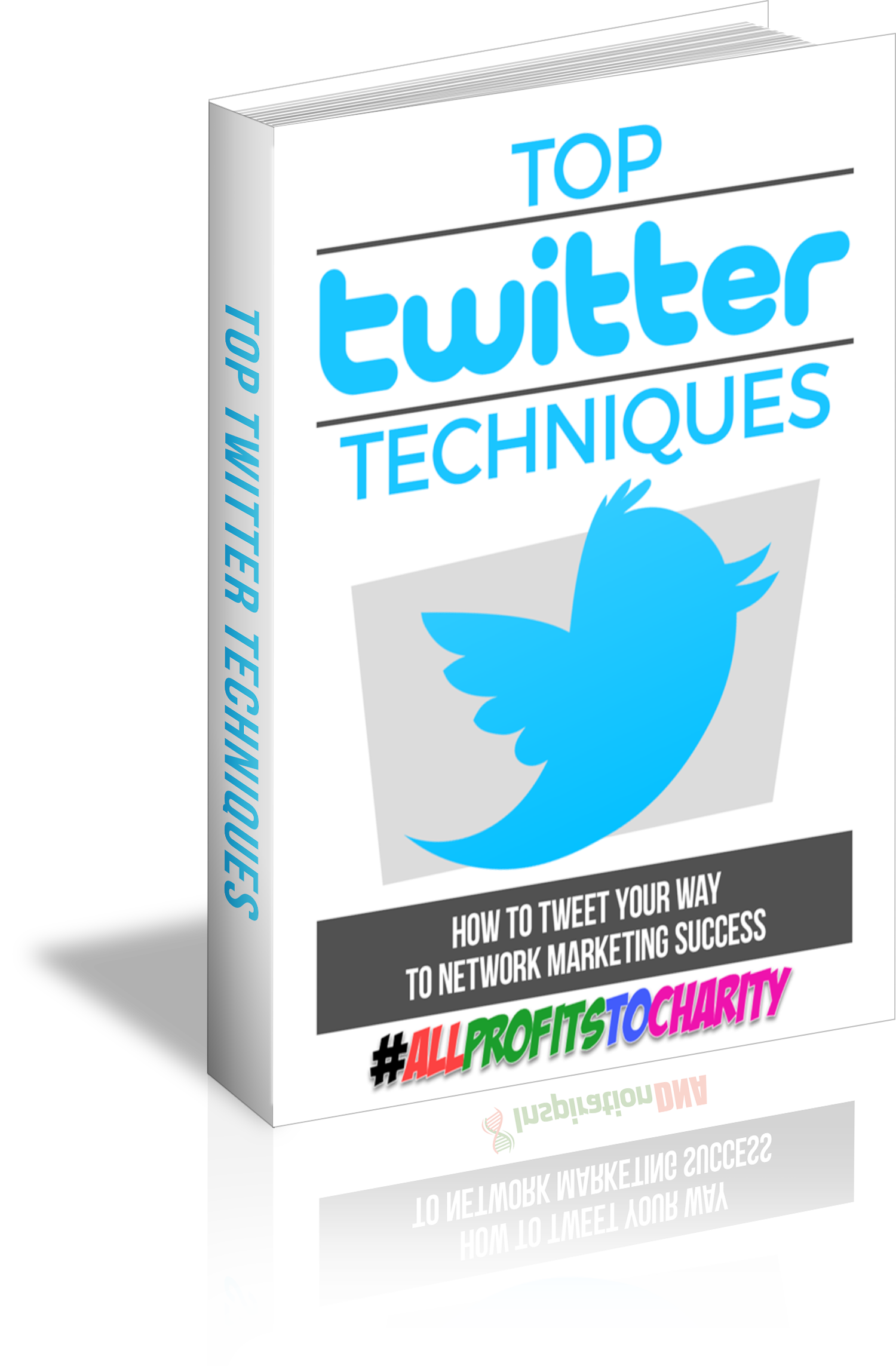 Top Twitter Techniques cover