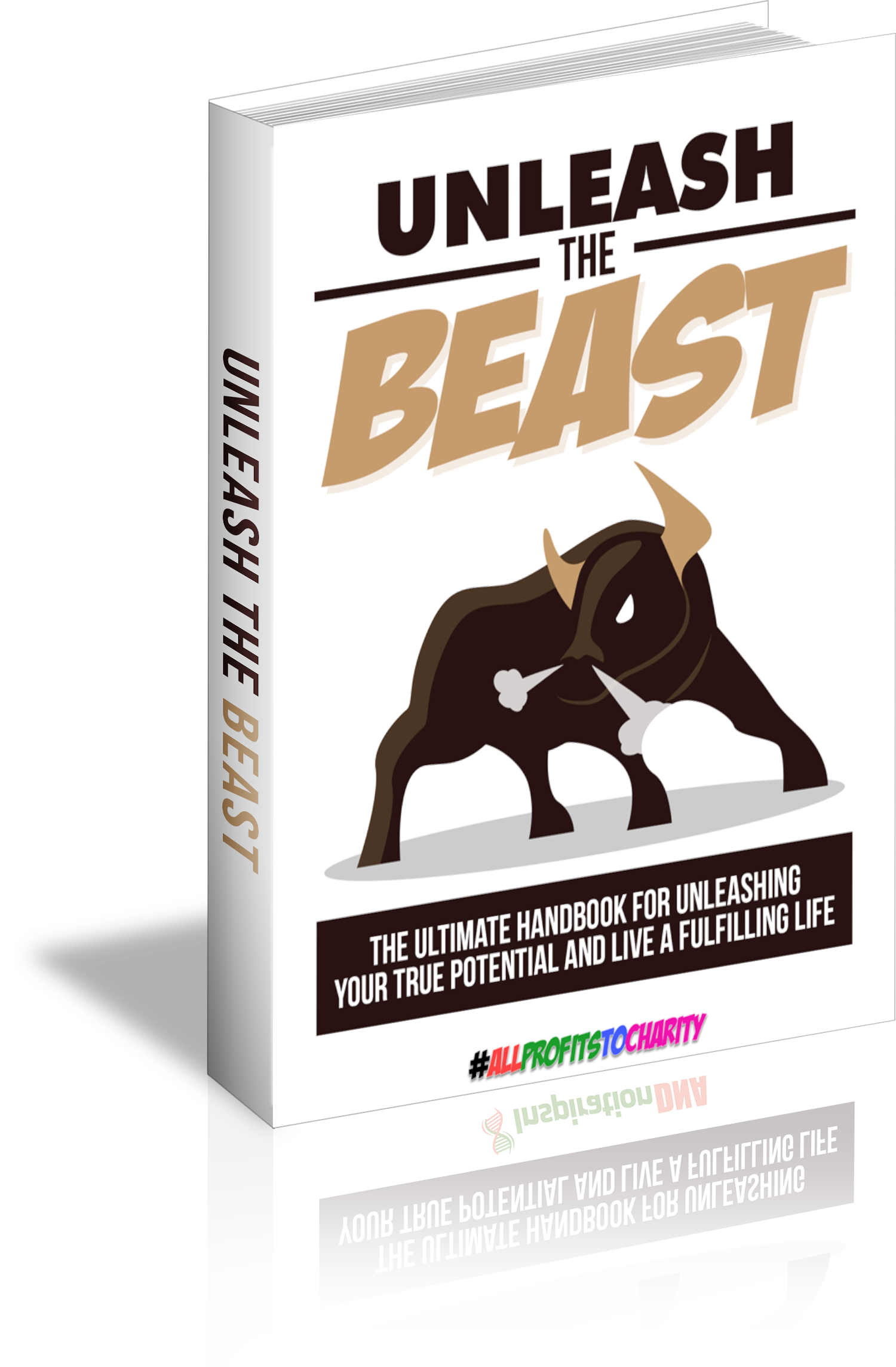Unleash The Beast cover