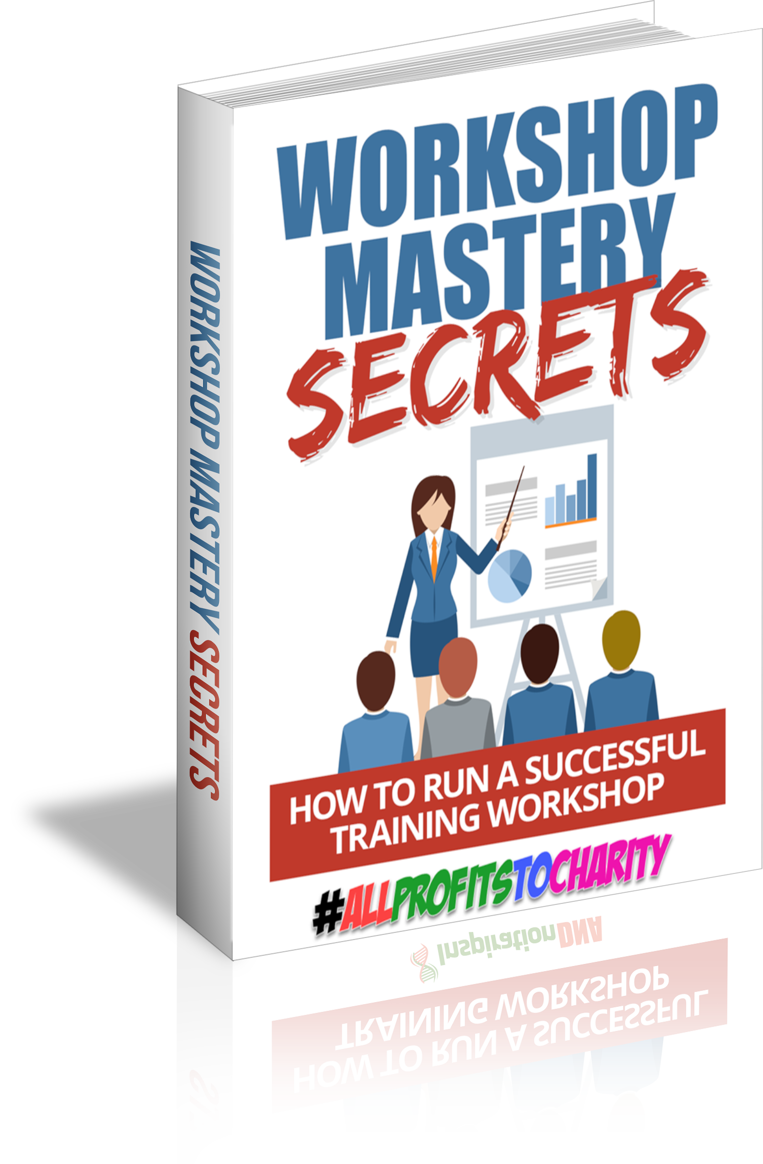 Workshop Mastery Secrets cover