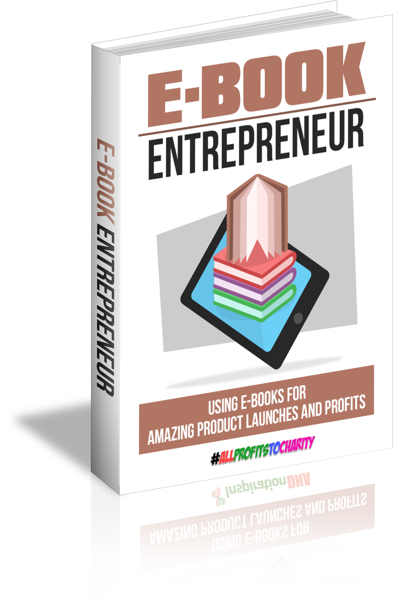 eBook Entrepreneur cover