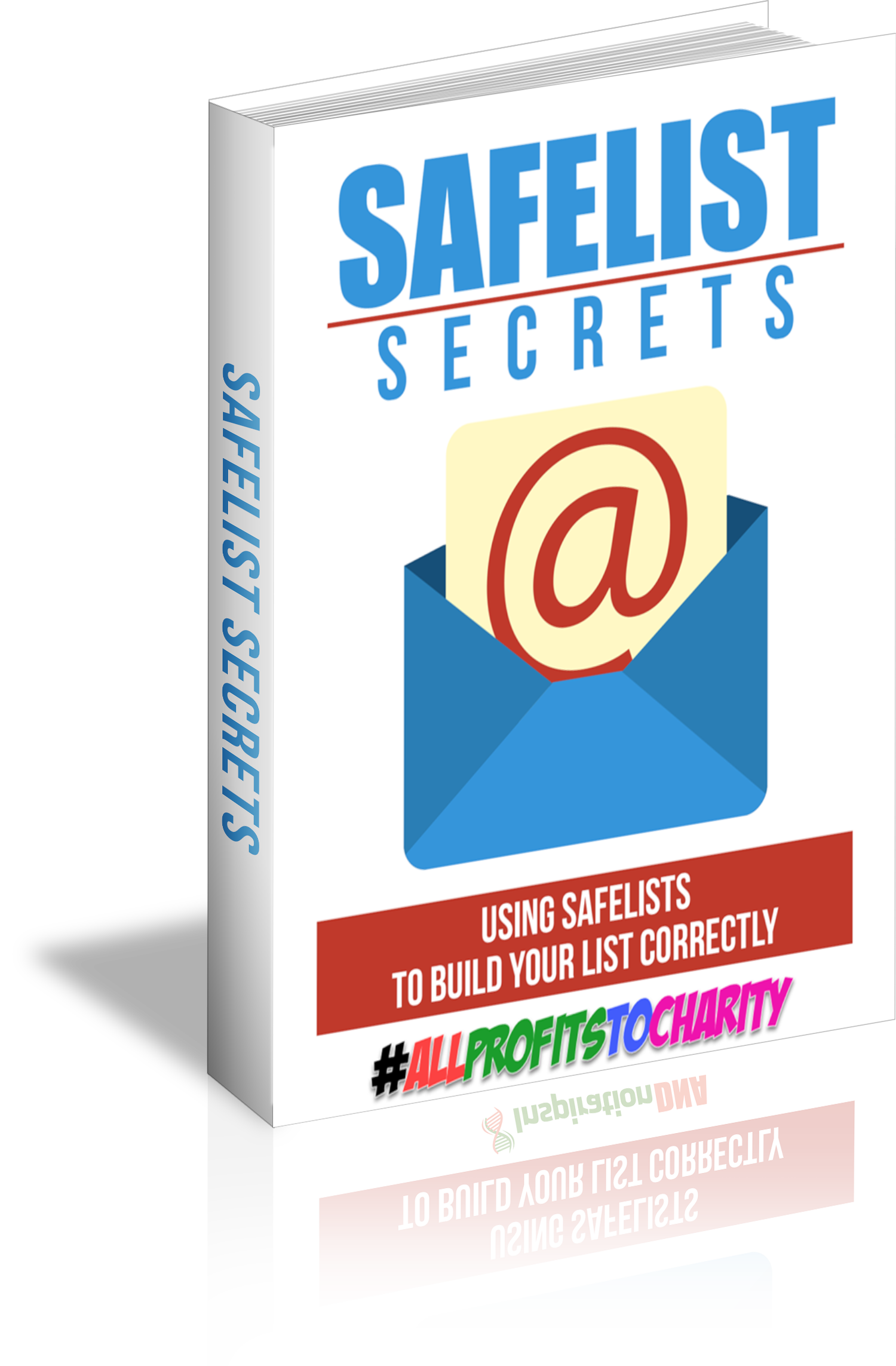 safelist secrets cover
