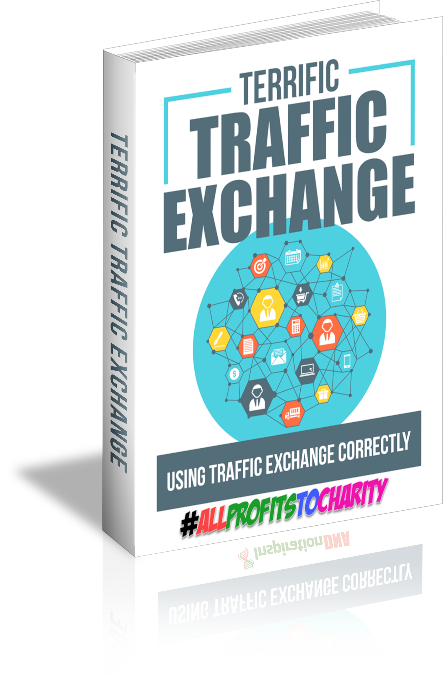 terrific traffic exchange cover