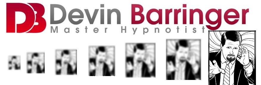 Devin Barringer